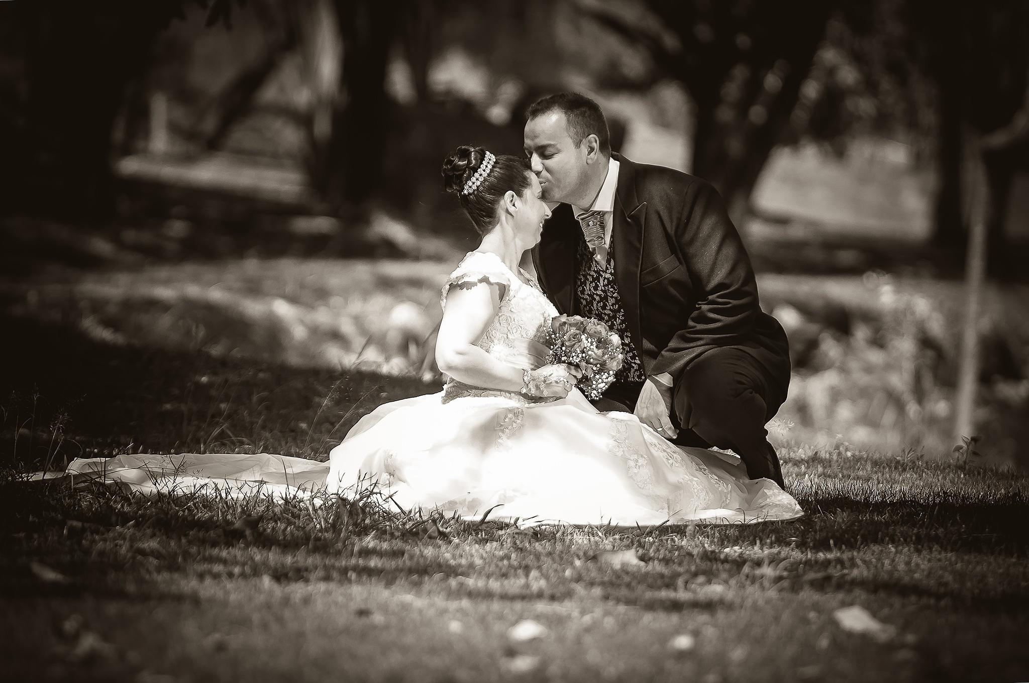 Wedding by Luiz Eduardo Ramon