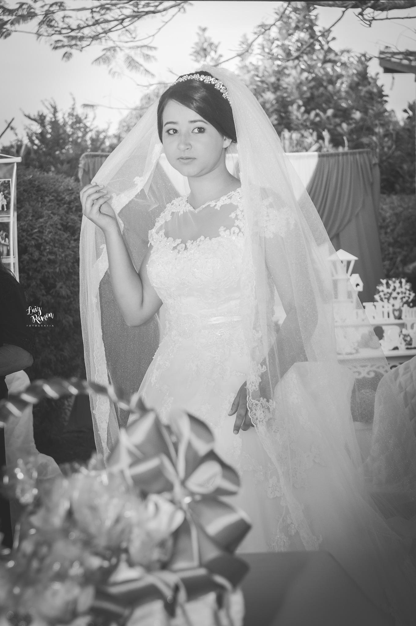 Wedding day by Luiz Eduardo Ramon