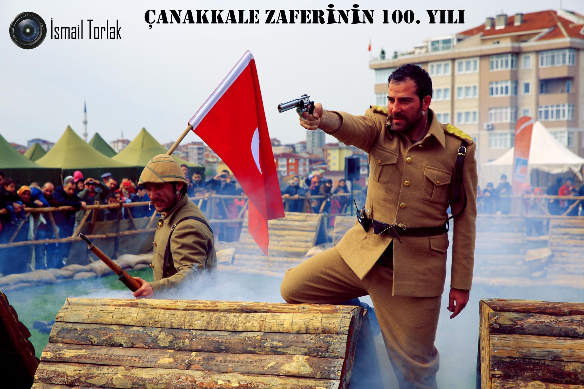 ÇANAKKALE by TORLAK