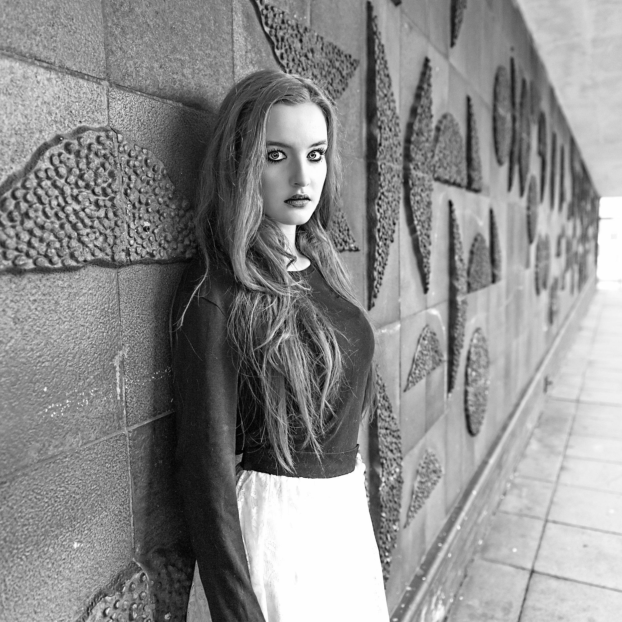 The look by brianlewicki14