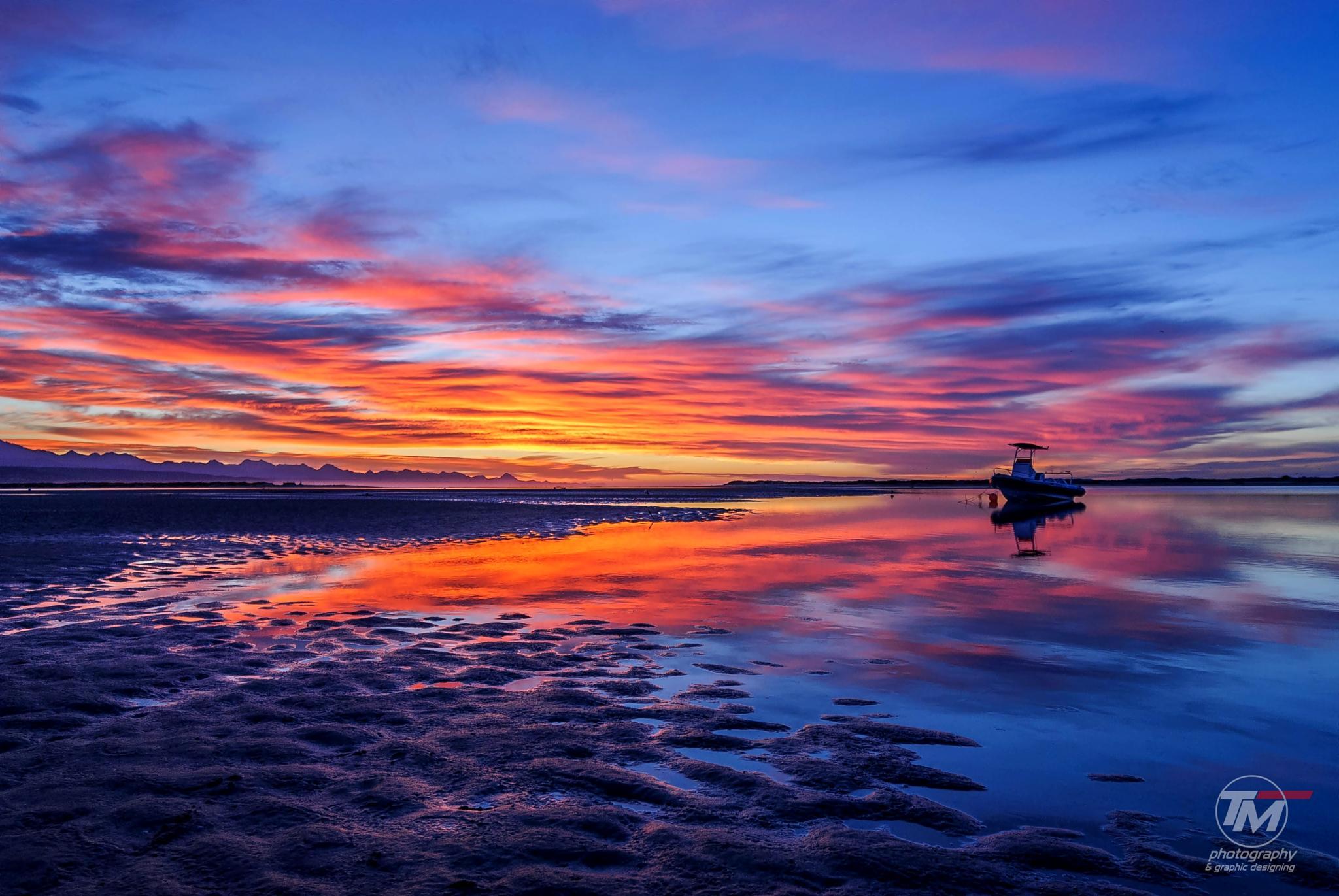 Poortjies Sunrise by Trevarri Rademeyer