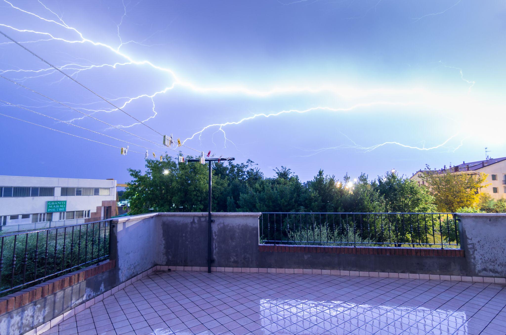 SKY by MrBrugolani