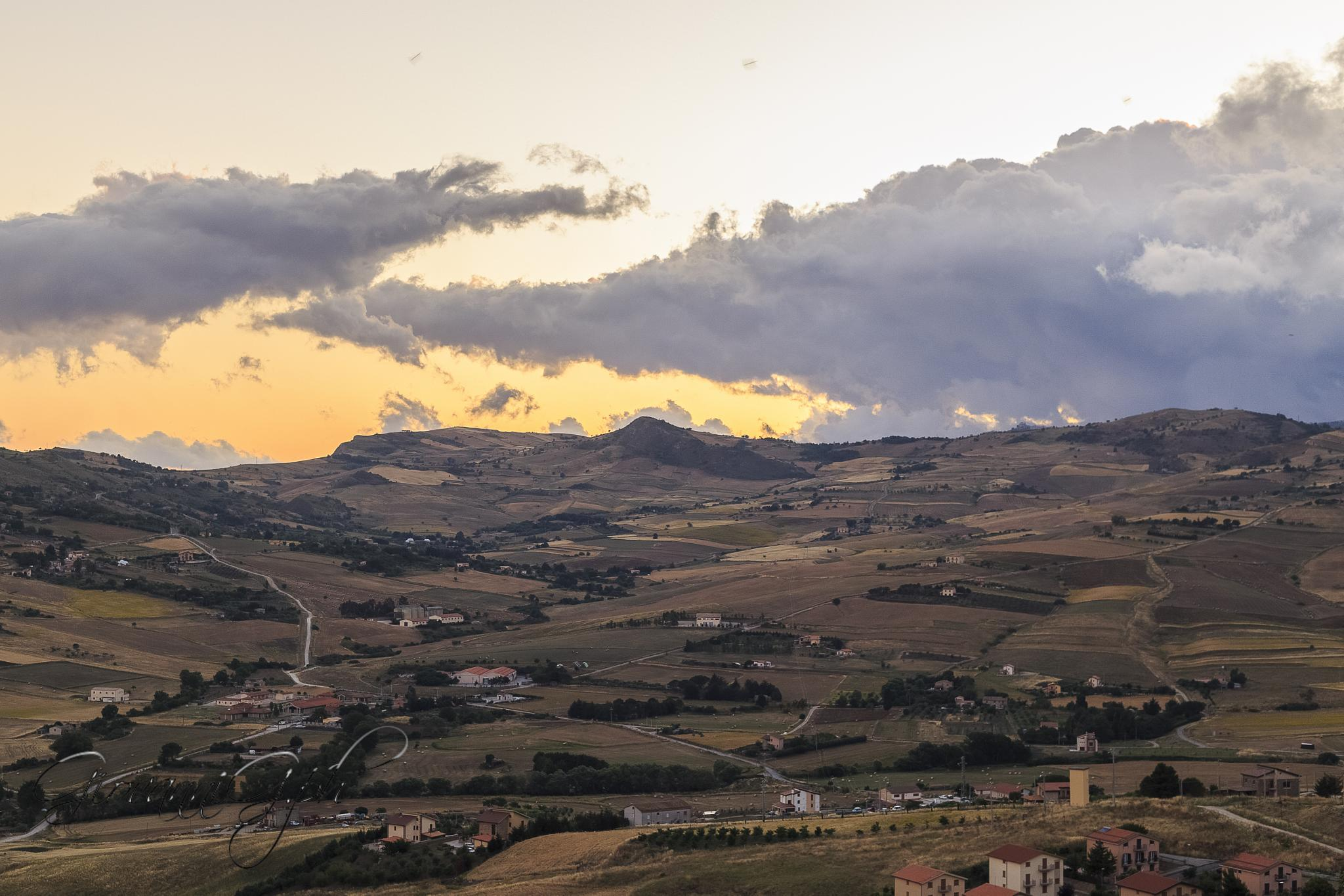 Sicily by giovannigphotos