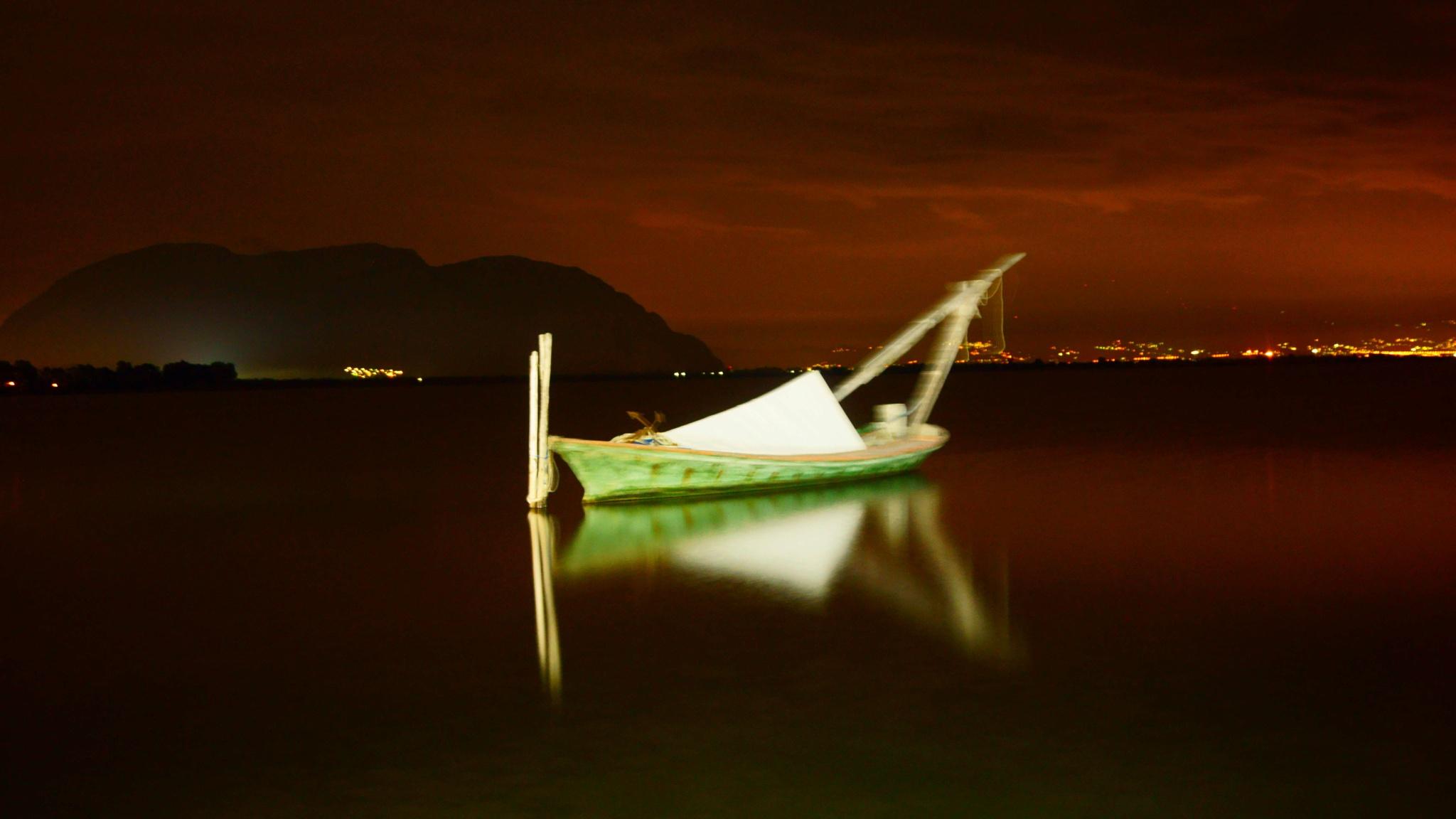 PIECE NIGHT by panagiotiskotsarinis