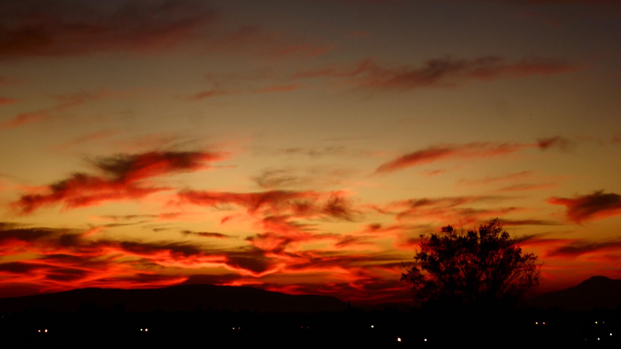 AFTER SUNSET by panagiotiskotsarinis