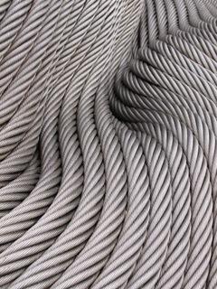 ROPES by Carmen Ramon