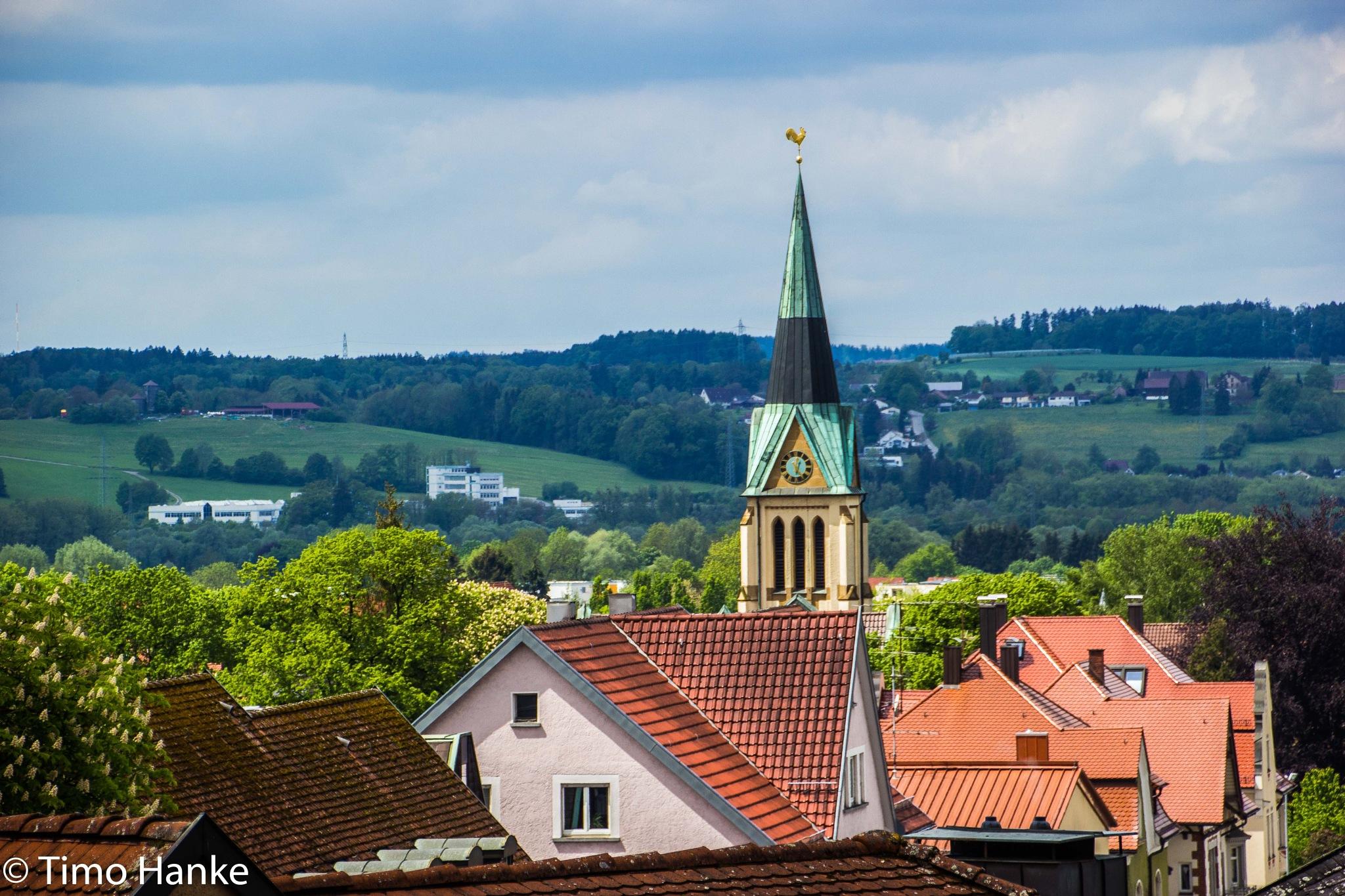 Weingarten by erni1970