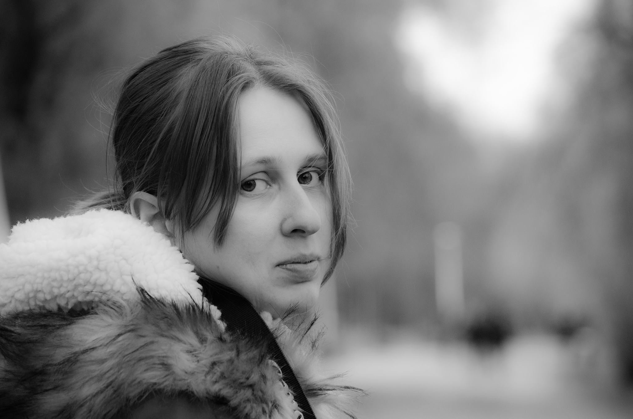 Irina Carmen Brinza by Cristi Ips Tabacaru