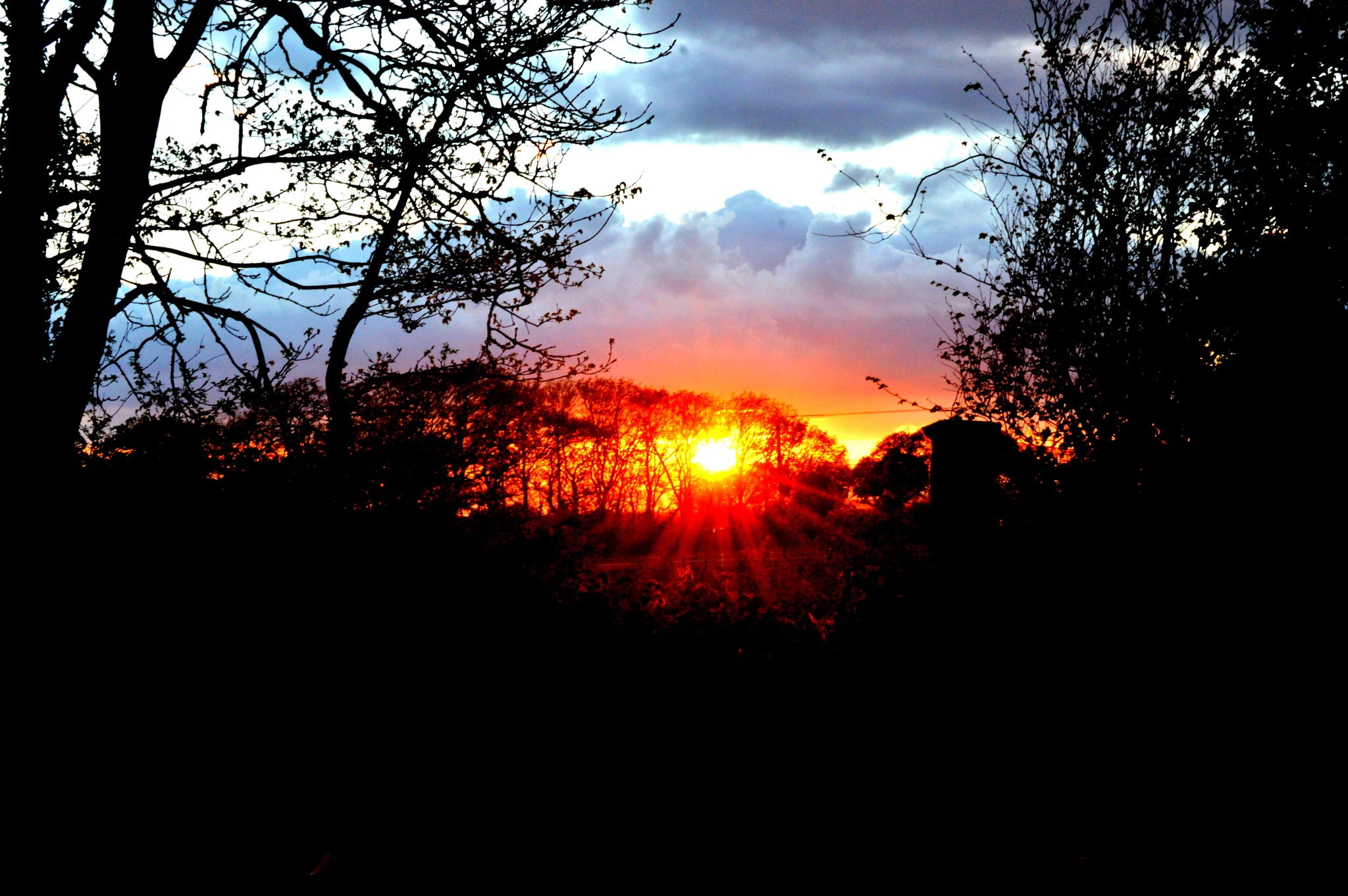 more sunset by peter fooks