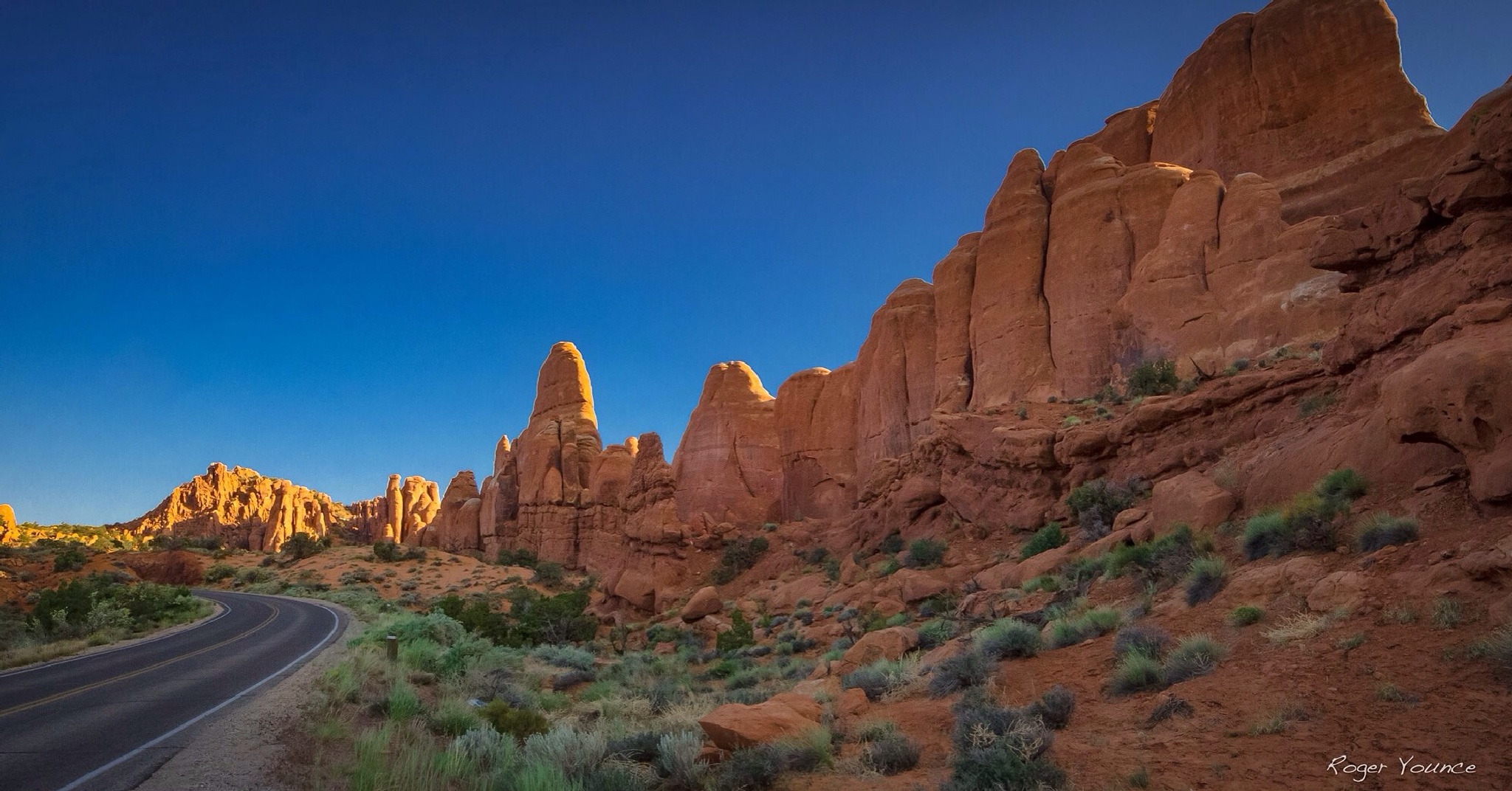 Utah by rogeryouncephotography
