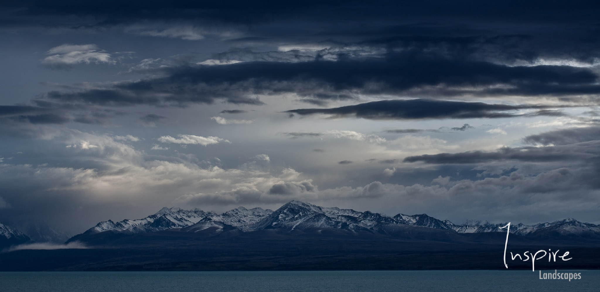 Mount Cook clouds, New Zealand by inspirelandscapes