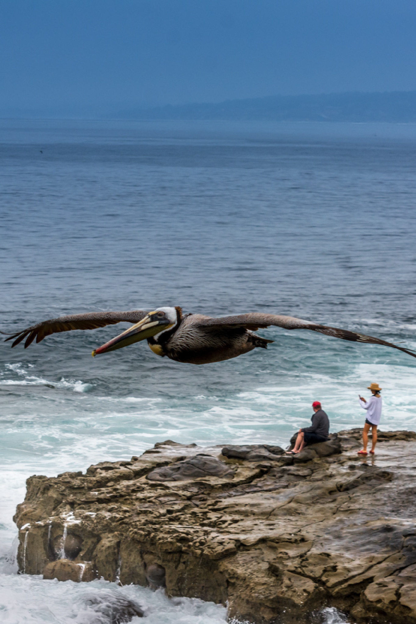 flying by by tourguide