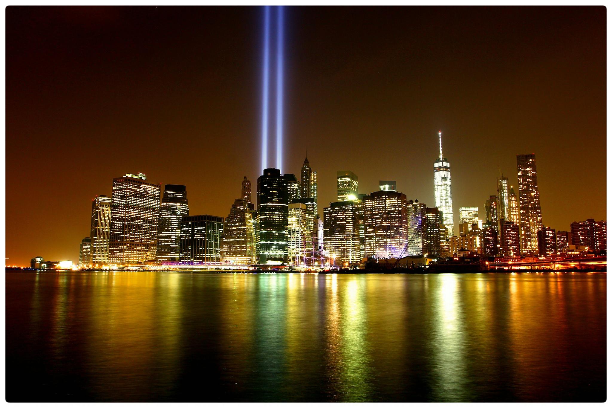 New York by GiorgiGiorgishvili