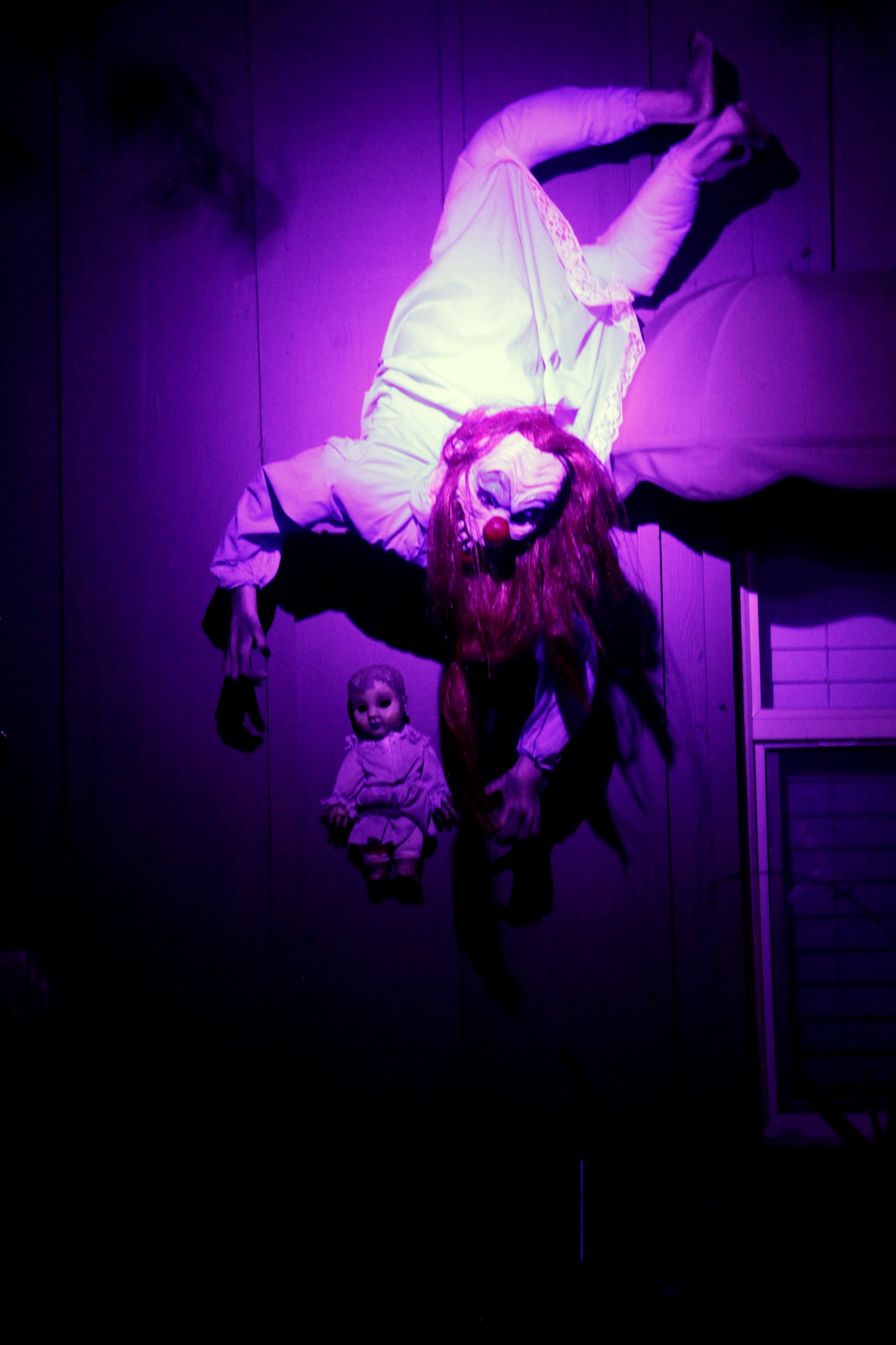 Halloween Corner 6 by Francisco J Chavira