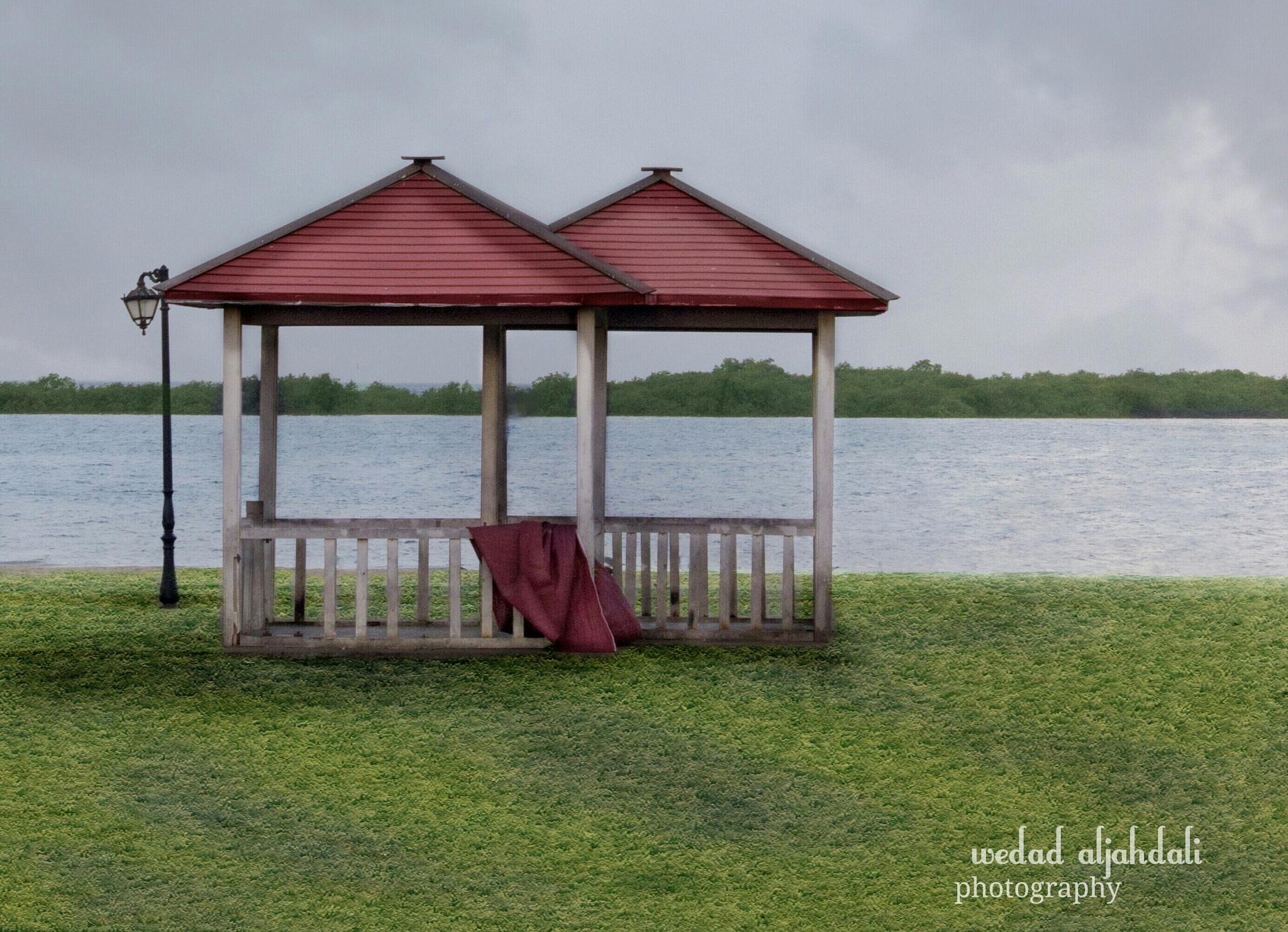 Untitled by Wedad AlJahdali