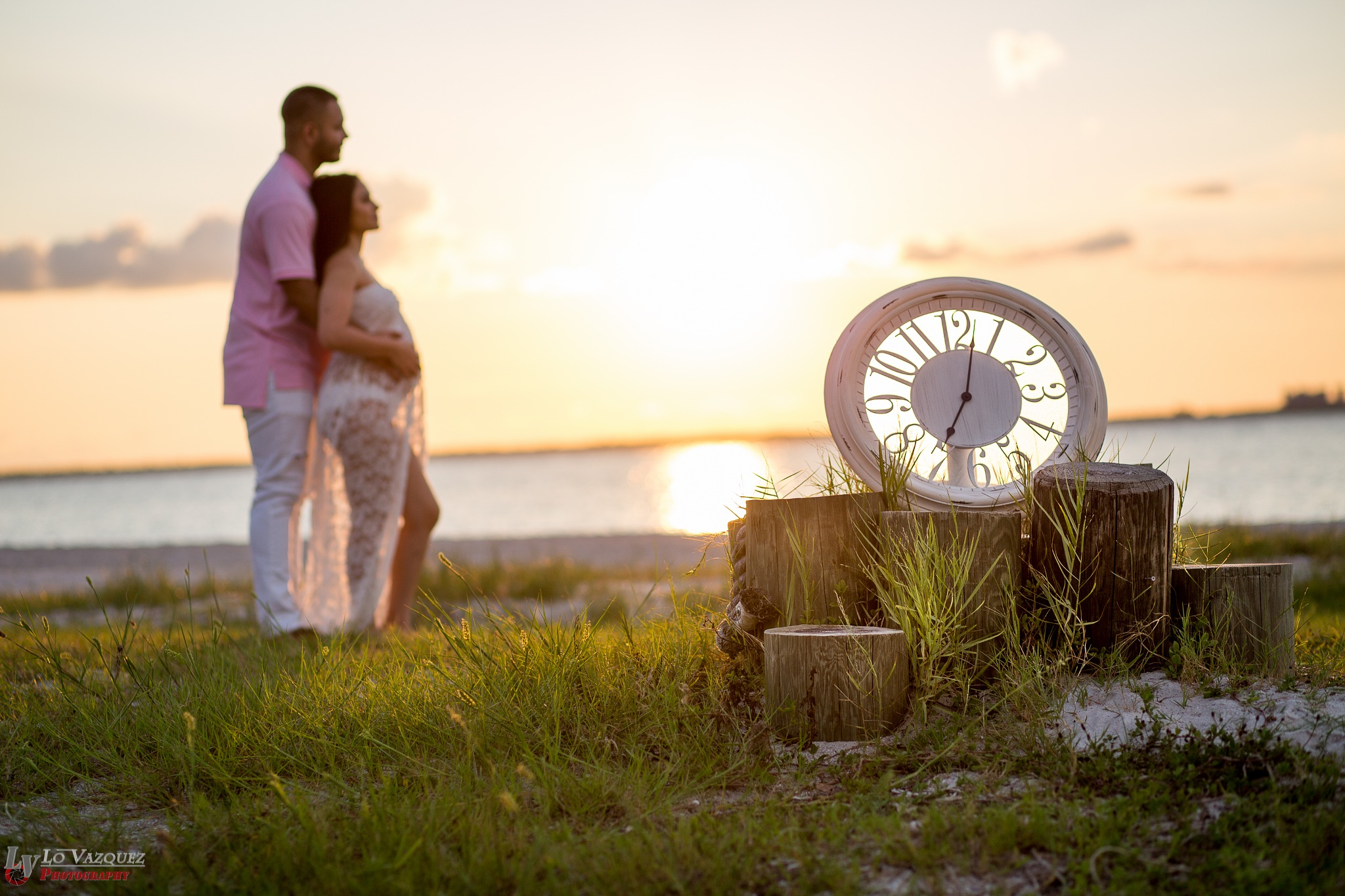 Maternity Shoot  by lovazquezphotography