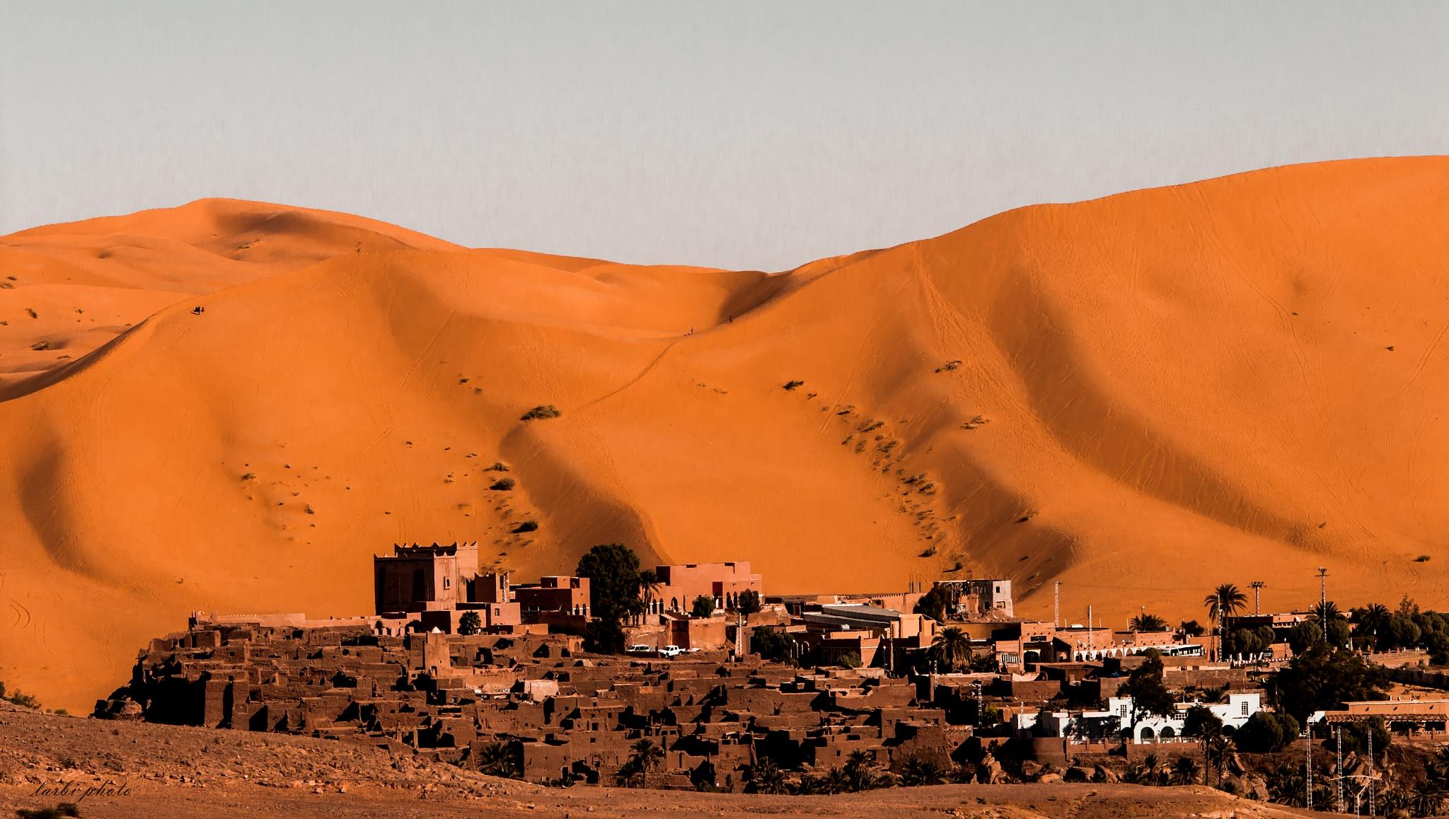 taghit of algeria by LarbiMazouzi