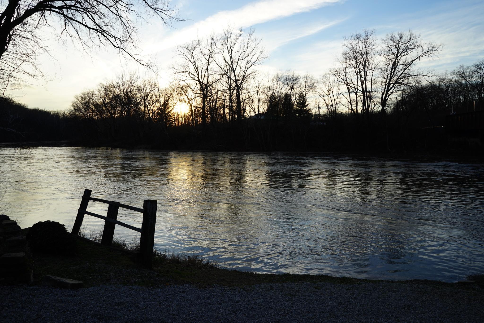 The River by Tiki Tim