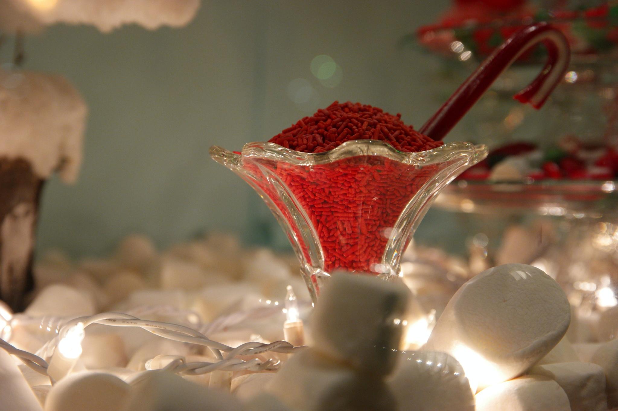 Sprinkles by Tiki Tim