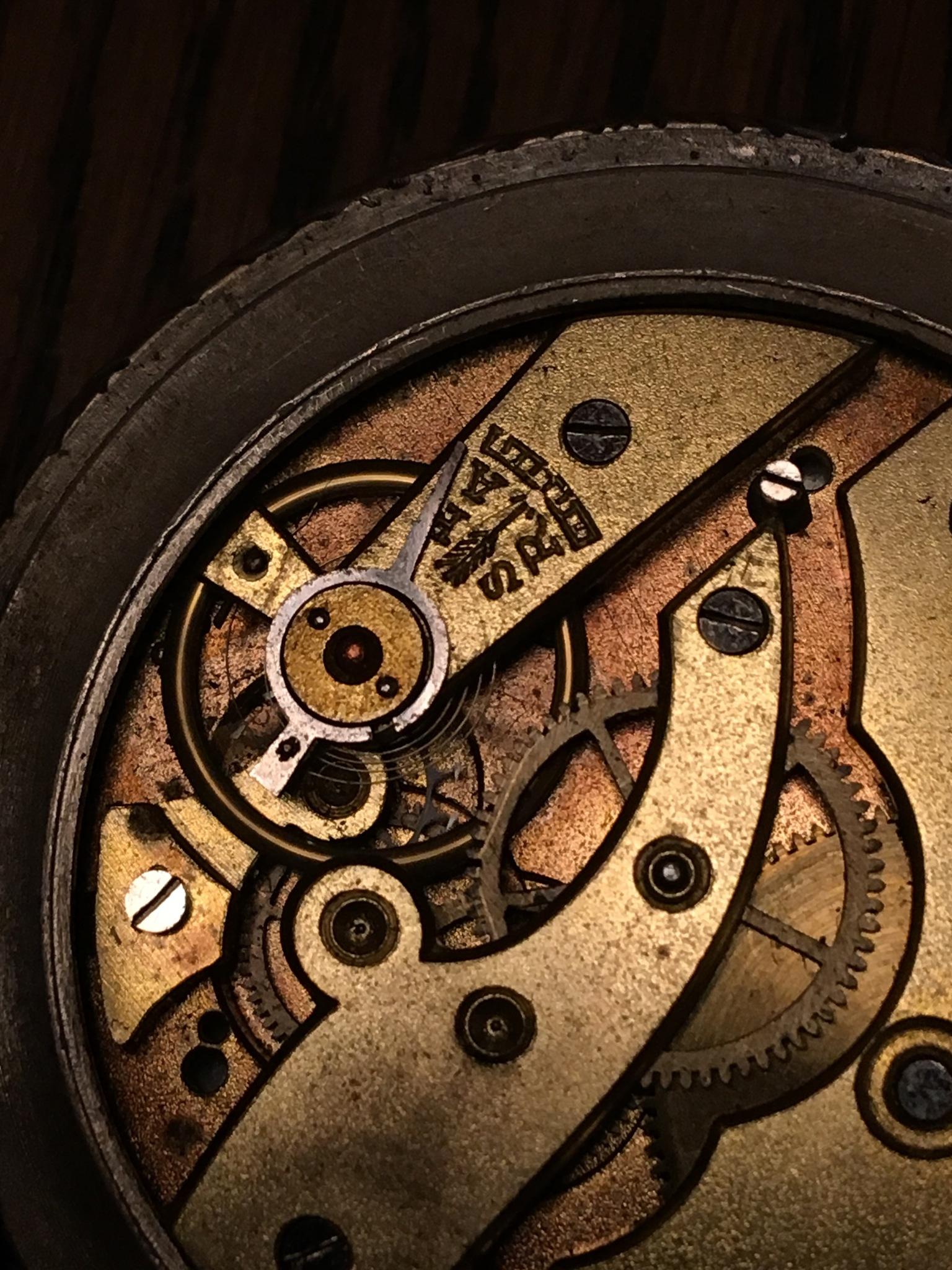 Time goes by ... by HSPhotoartgraz