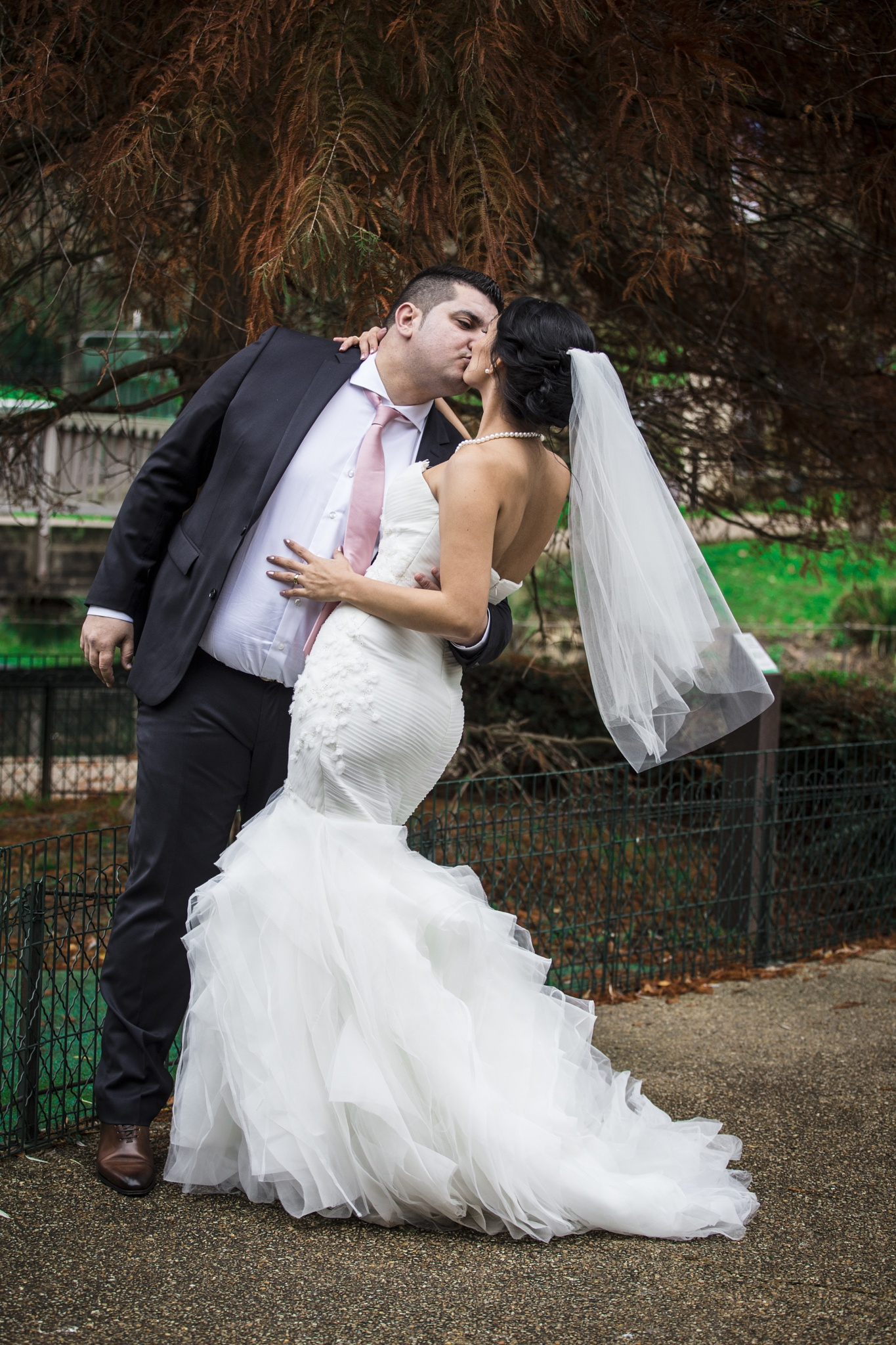 Wedding Love by paulinecheyrouze3