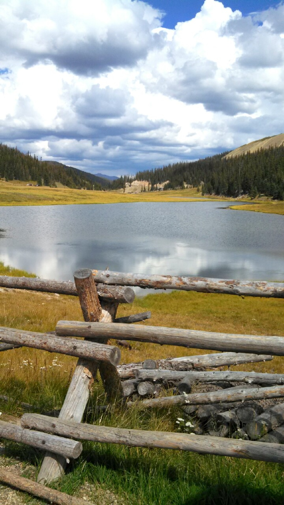 @The Continental Divide by Steve Umbaugh