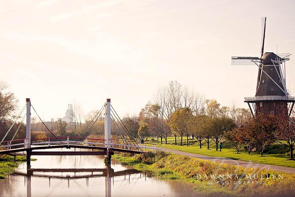 Holland, MI Gardens  by Dawnna Mullen