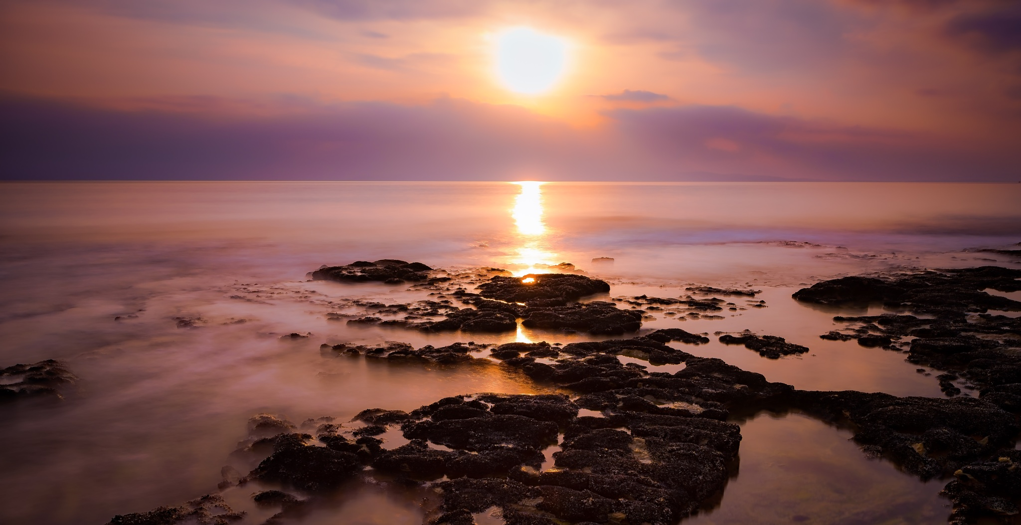 Sunrise by CamHadlowPhotography