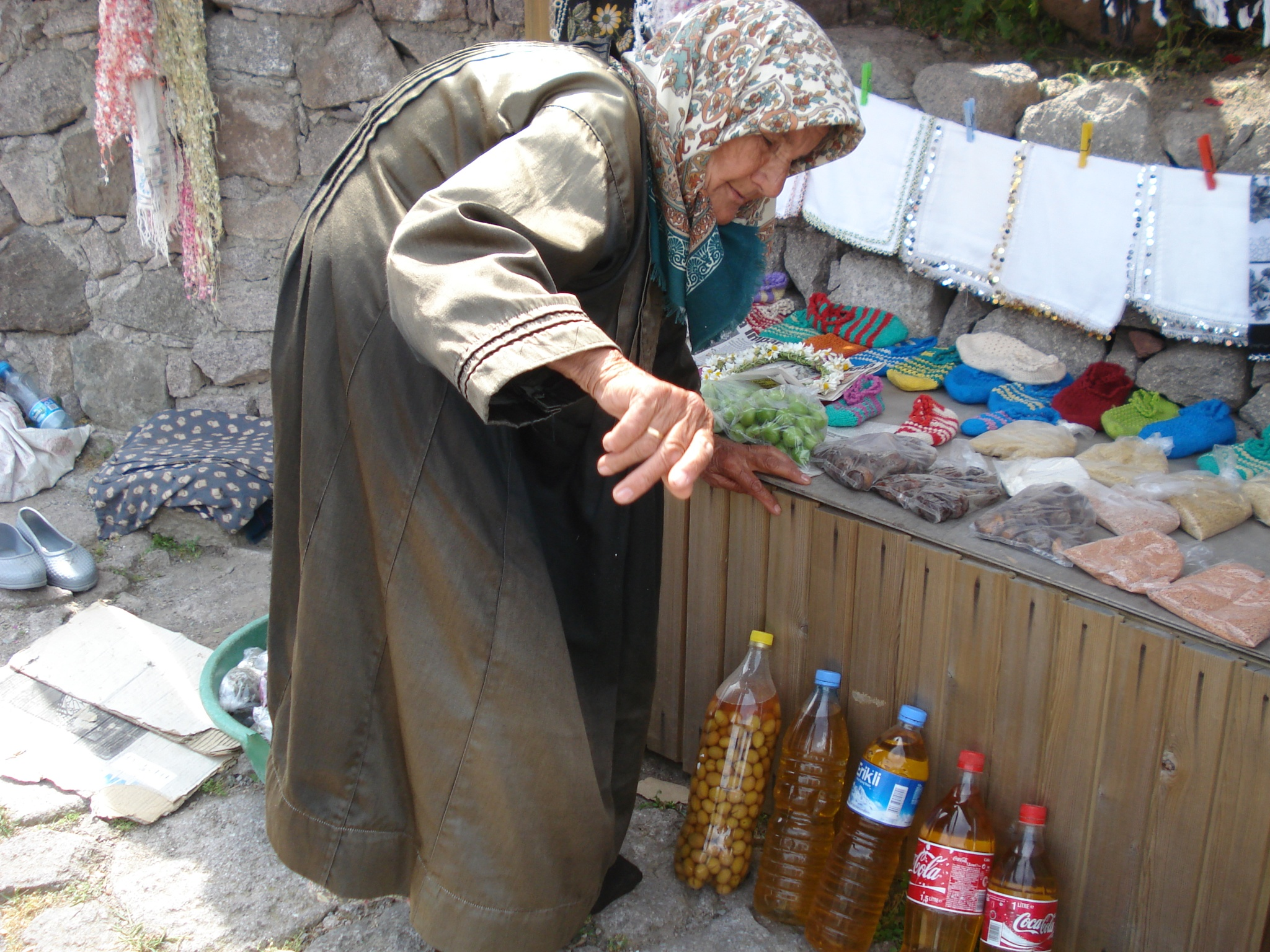 WORKING...TO SELL.. by GÜVEN YENERSOY