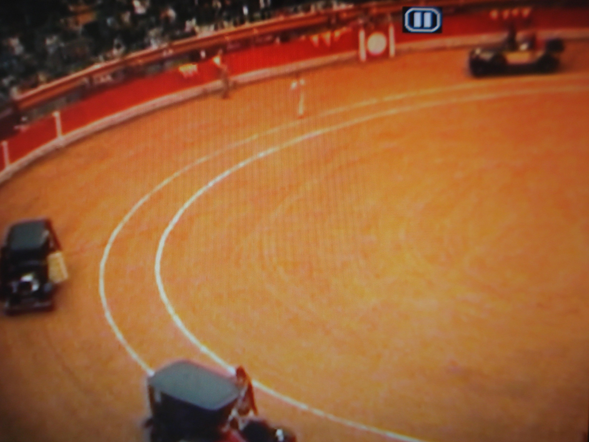 ...  BULLFIGHT  (2)  OPENING  SHOW  ... by GÜVEN YENERSOY