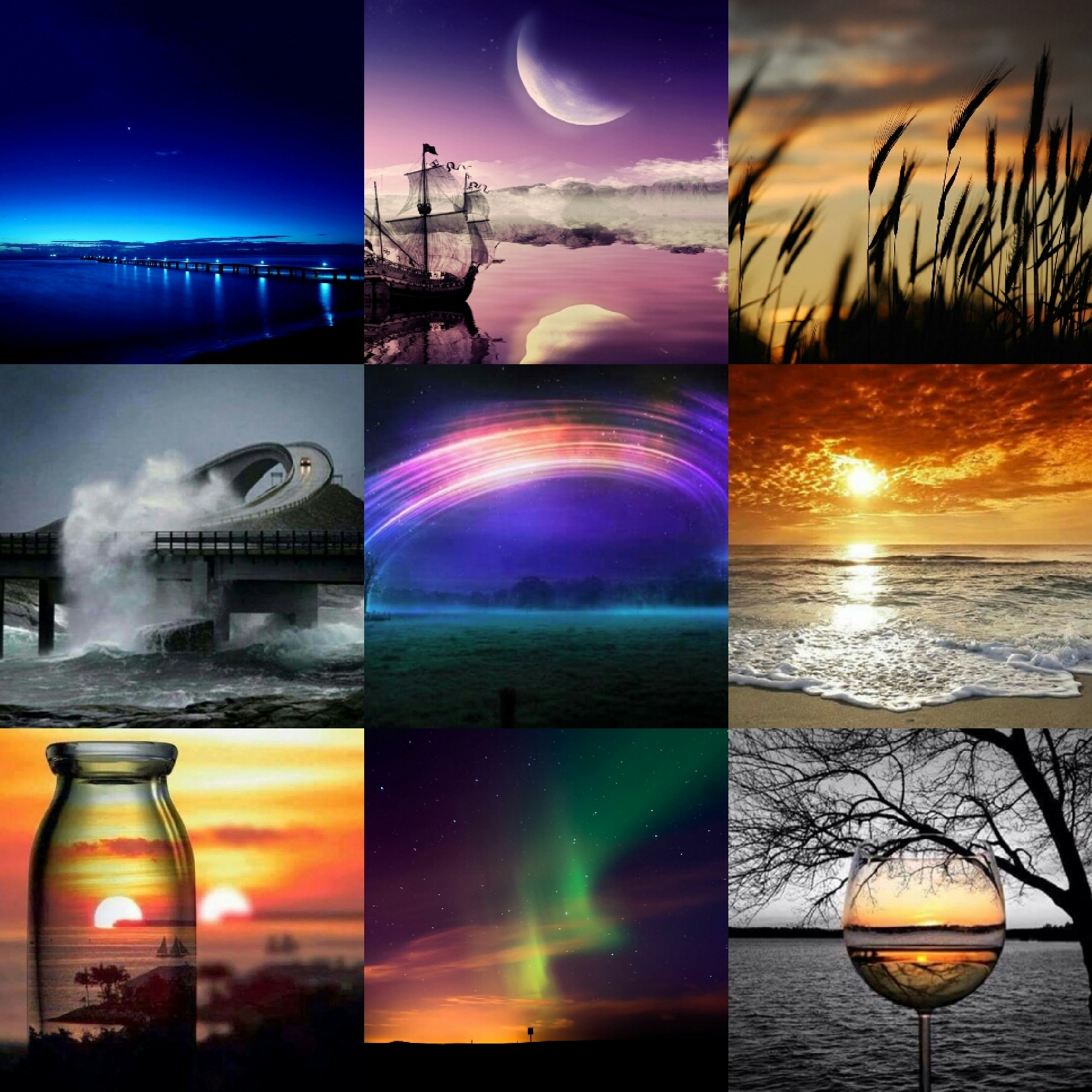 Creative Collage by p_oleary122473