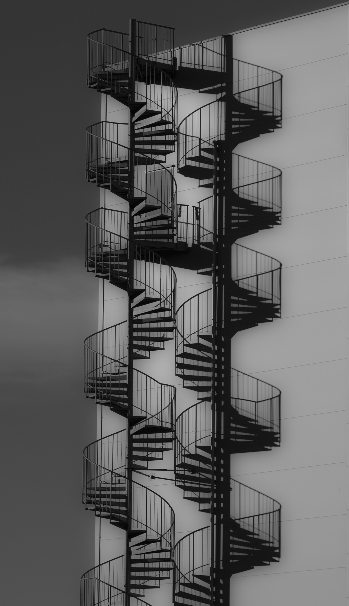 stairs by Tommy Lund
