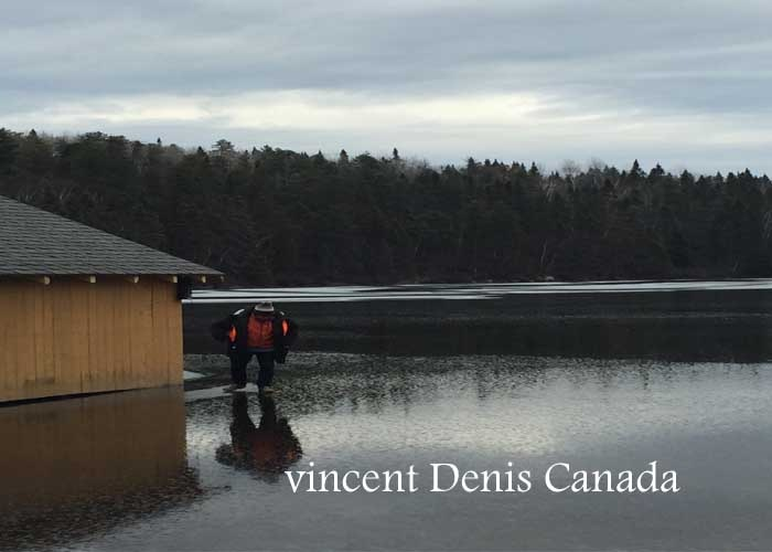 vincent Denis Canada by denisvincent