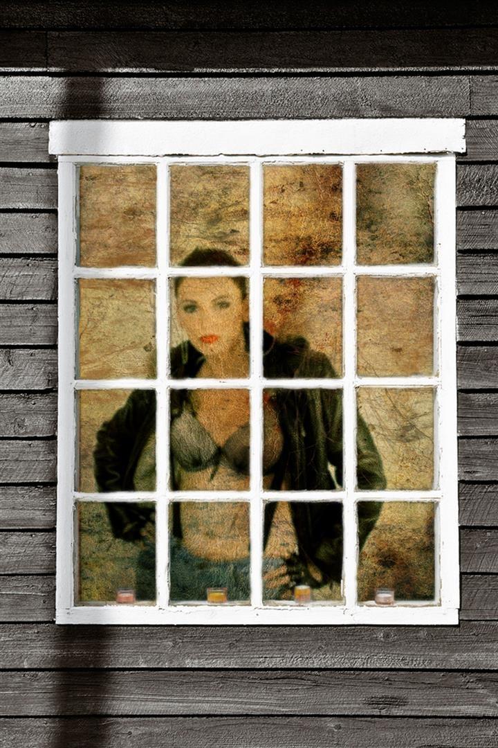 windowing by Peter Vd Waterlaat