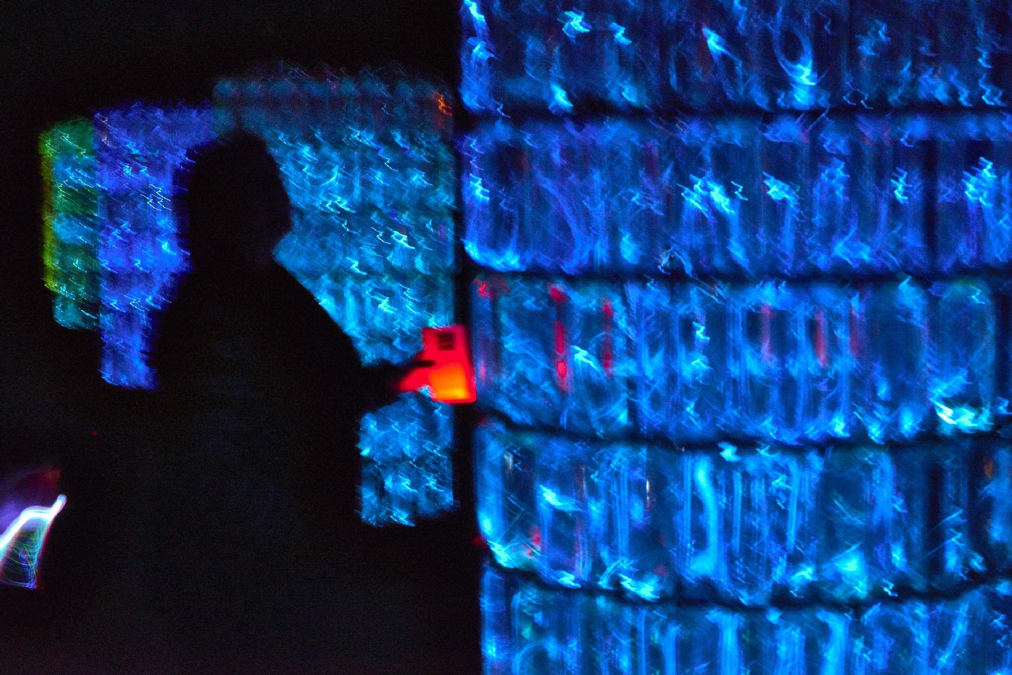 Ethereal Luminescence 42106 by PTPhoto