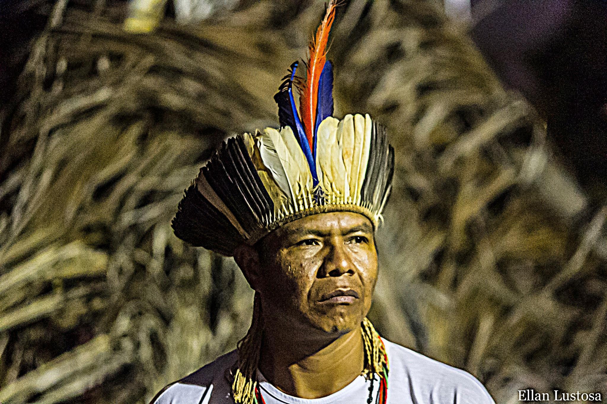 BRAZIL INDIAN by Ellan Lustosa Photojournalist