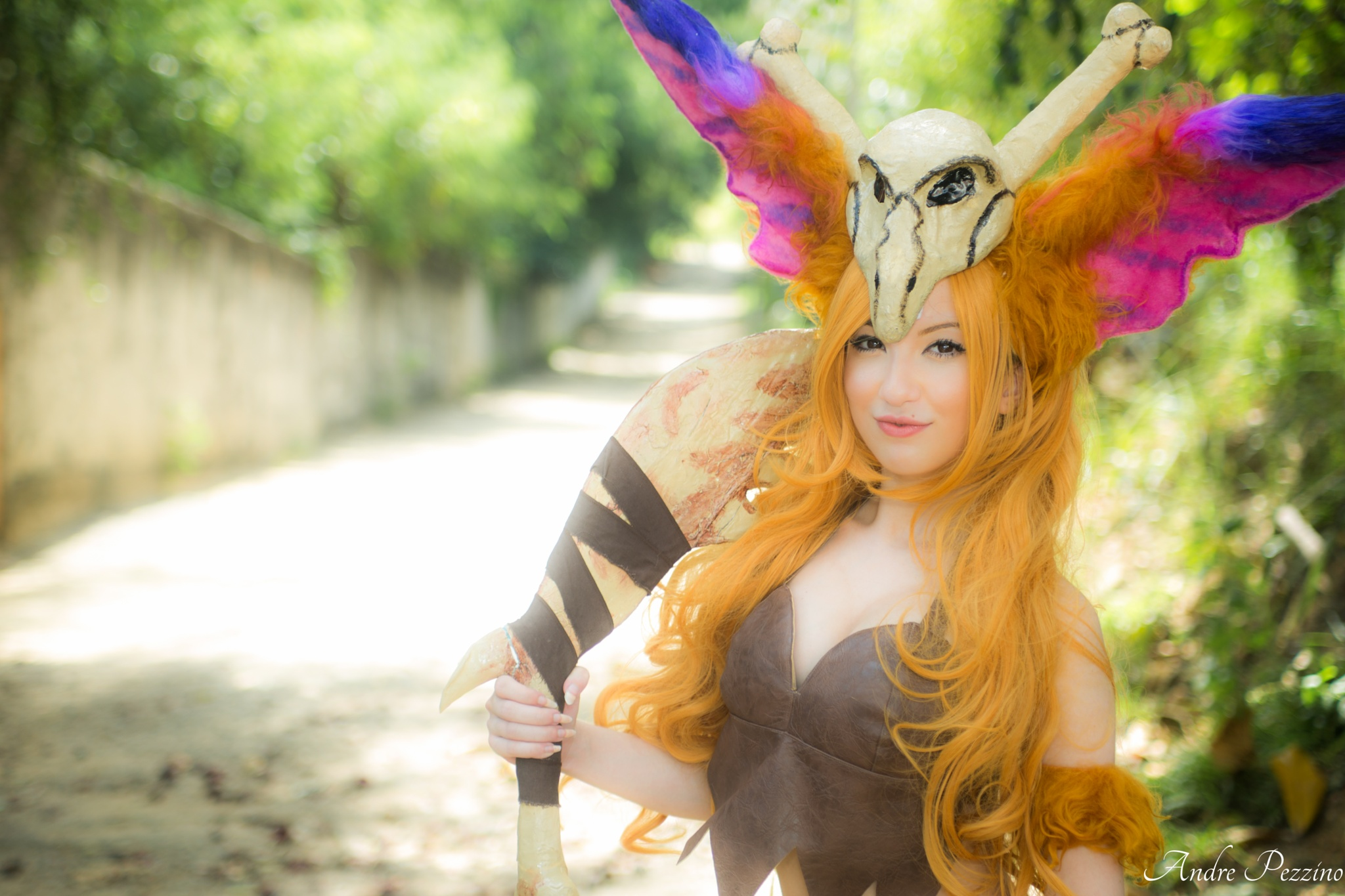 League of Legends ~ Gnar by Andre Pezzino