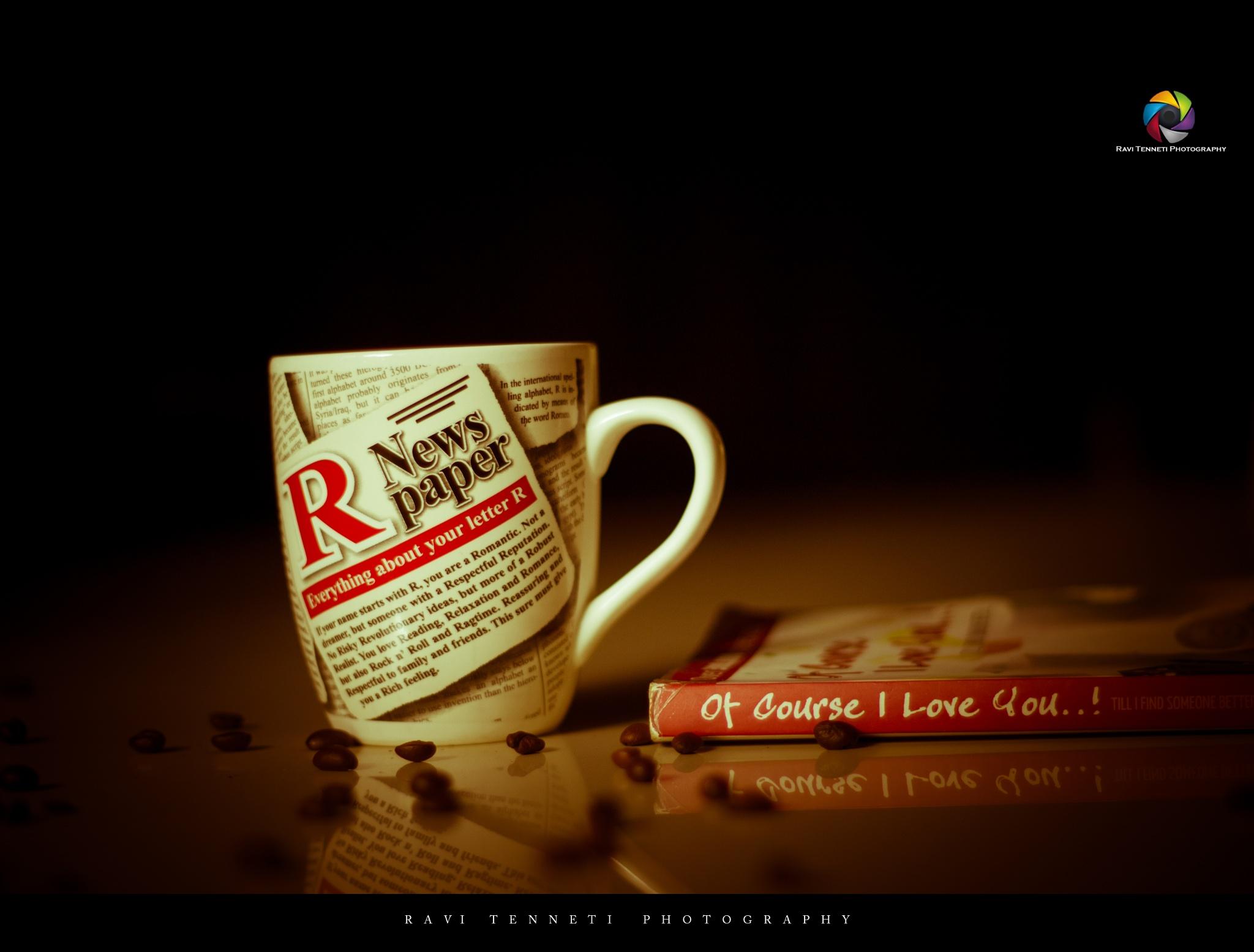 Coffee  by ravitenneti9