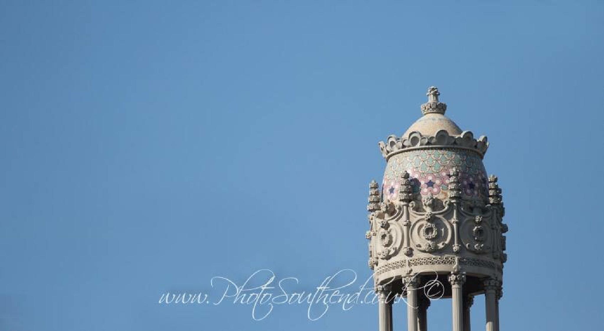 Barcelona  by Photo_Southend