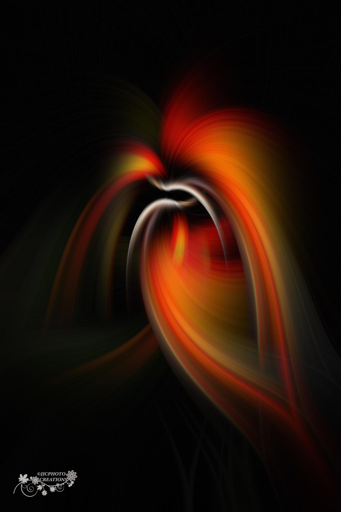 Twirling... by LeanneT