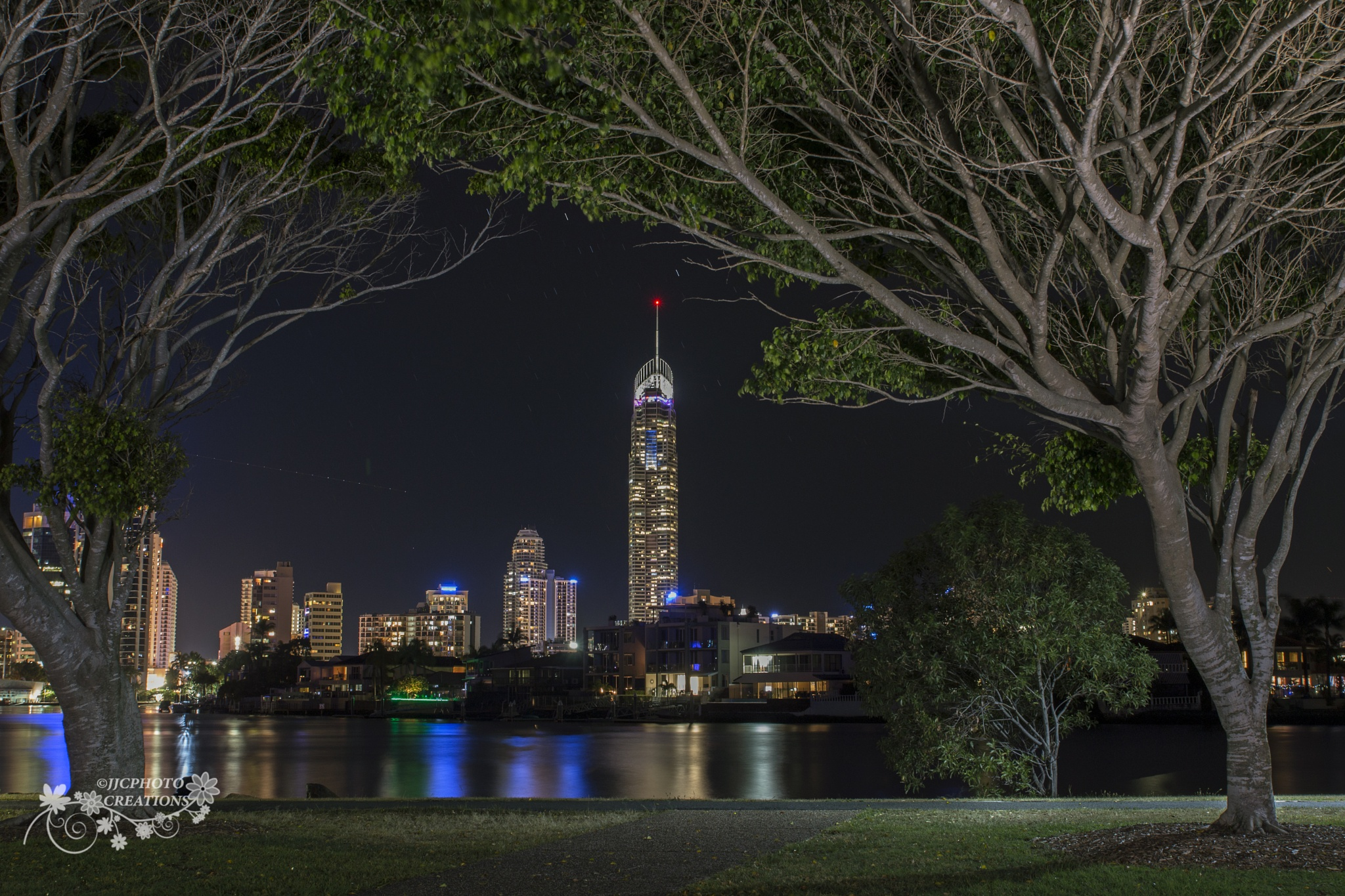 Gold Coast.. by LeanneT