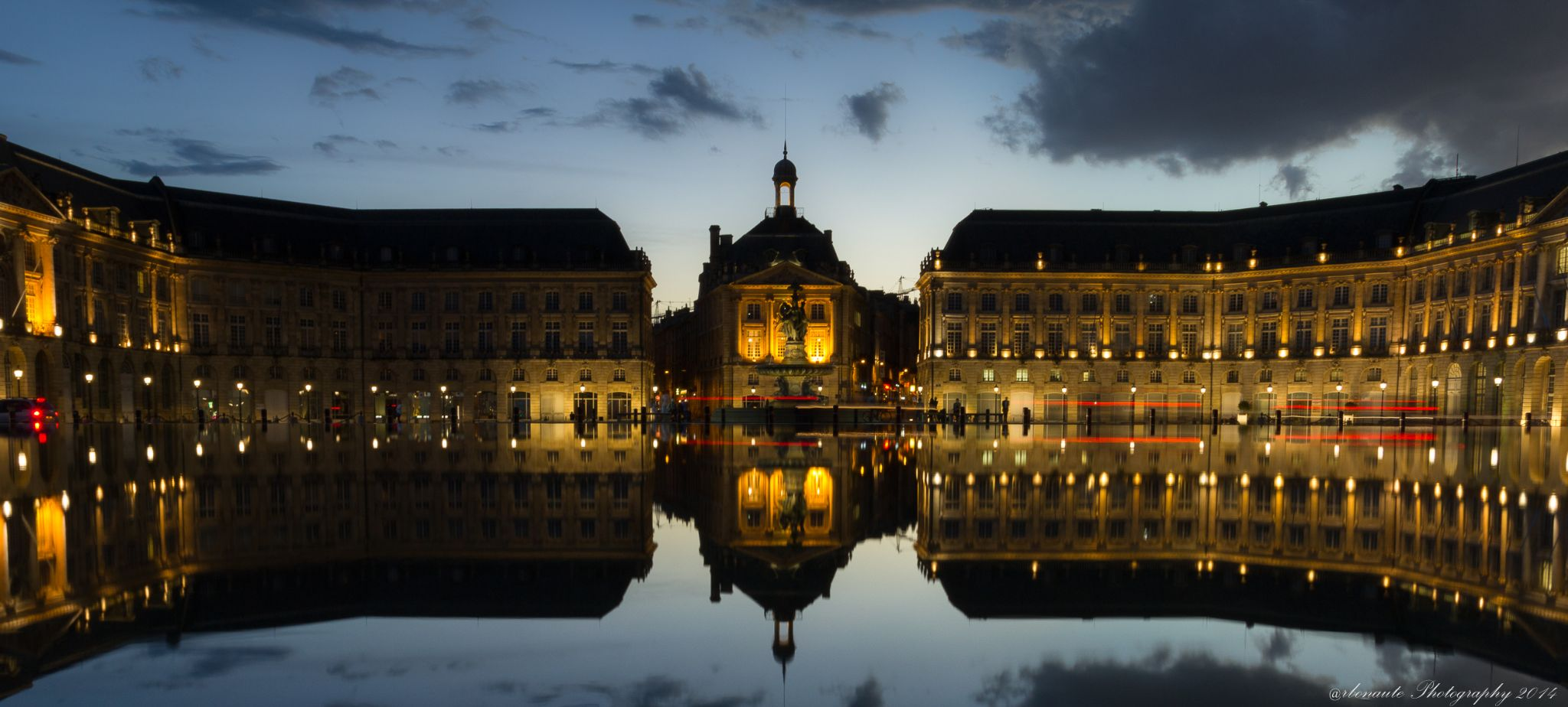 BORDEAUX  by arbonaute