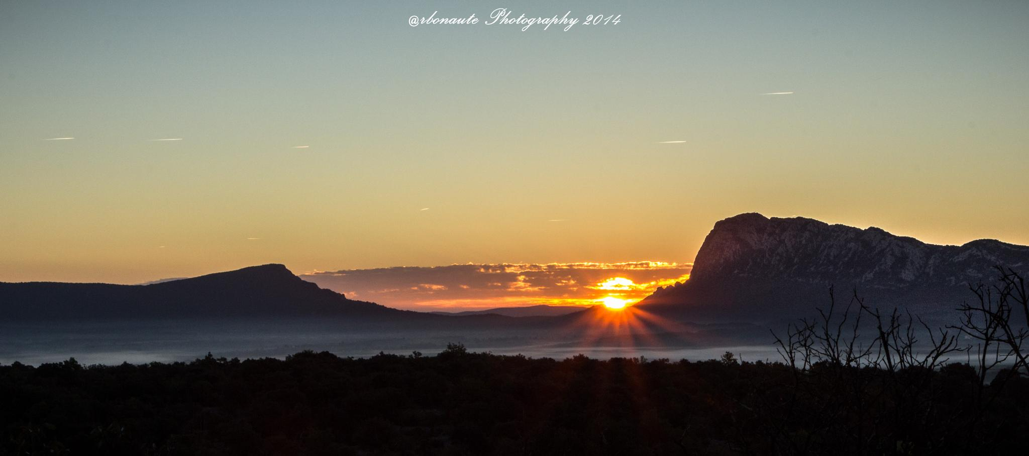 Pic st Loup by arbonaute