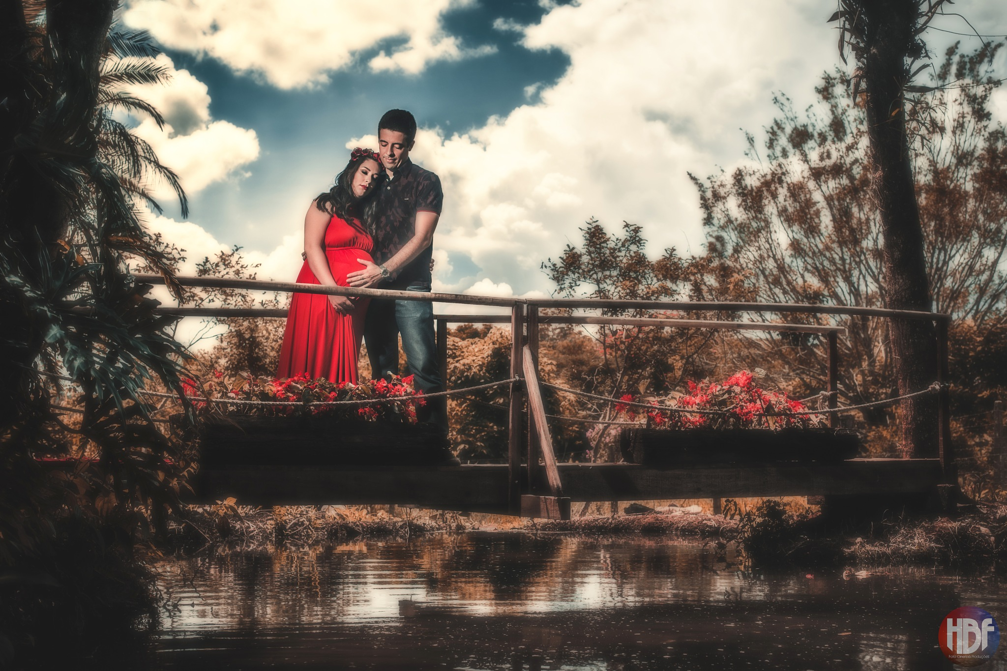 Maykel & Denise by Rony Karlos