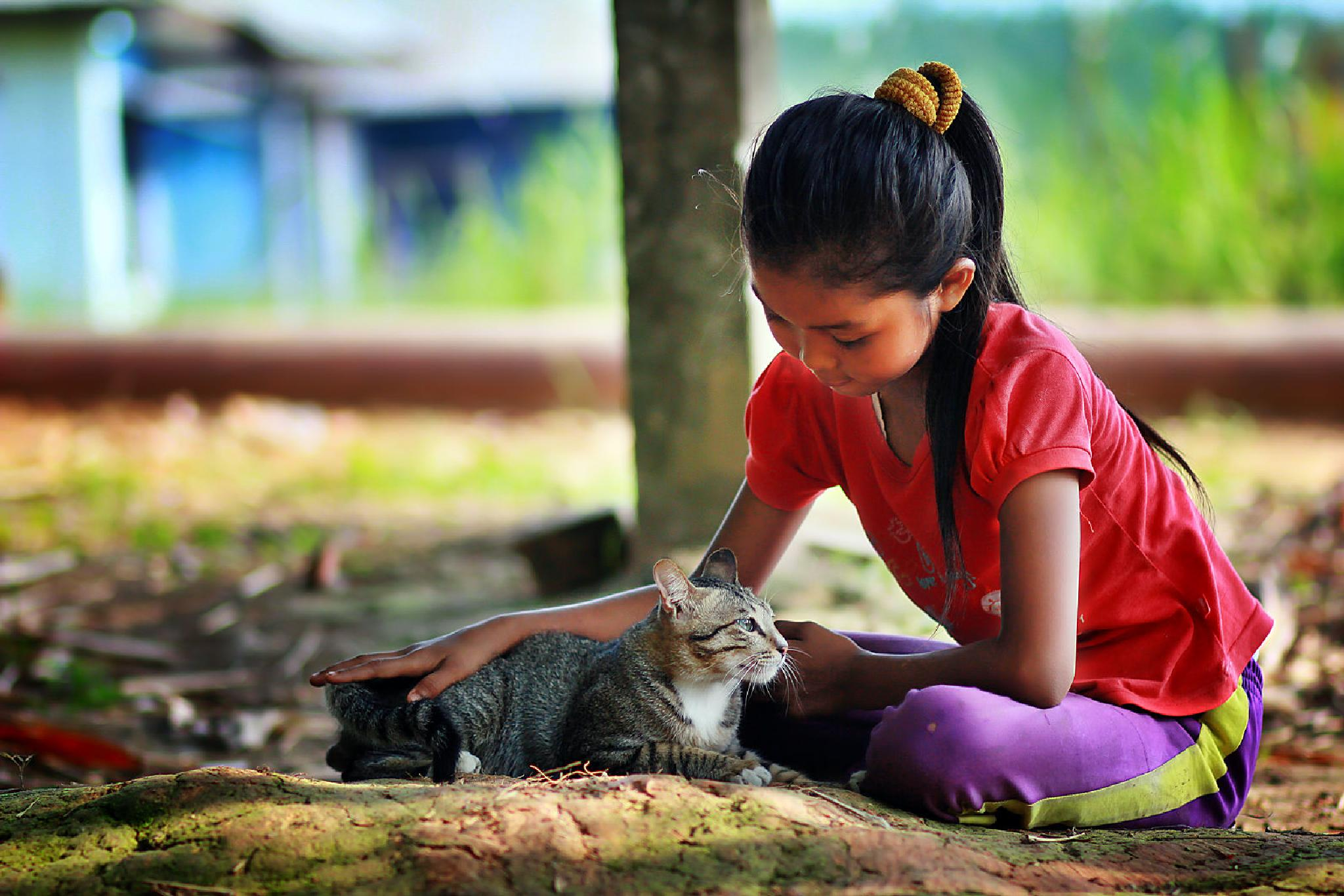 love is universal 2 by Kenny Sudharto