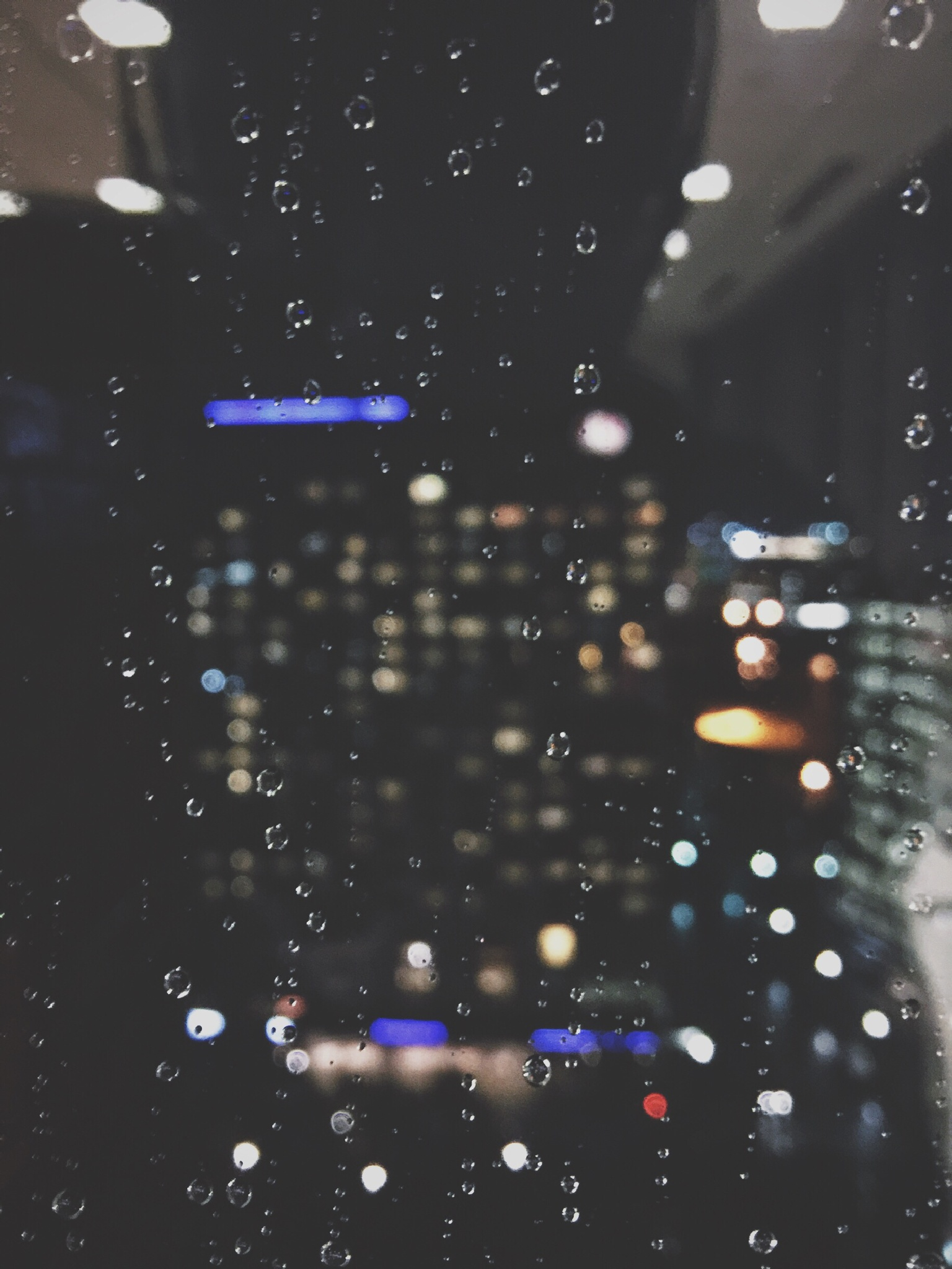 Rain drops by Outstanding!