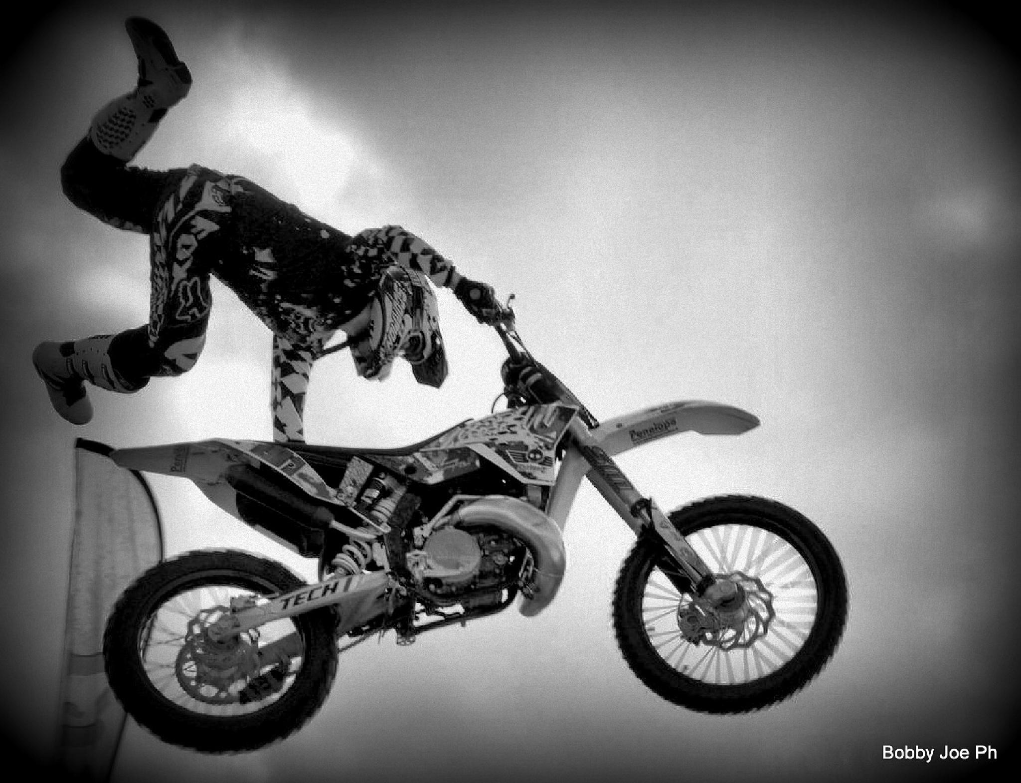 Freestyle.... by Roberto Olivieri