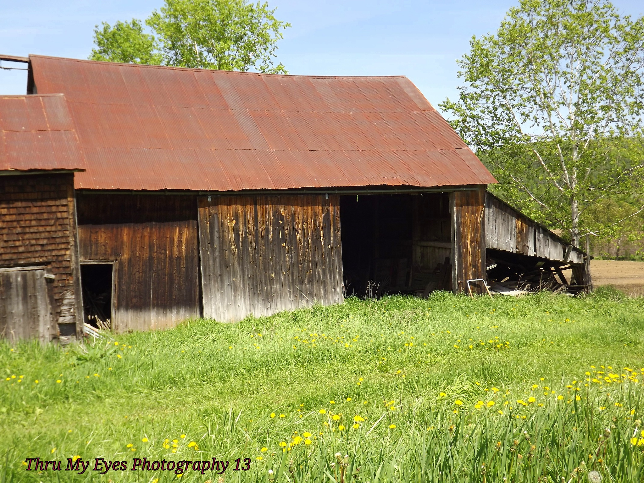 Barn/Shed by captain