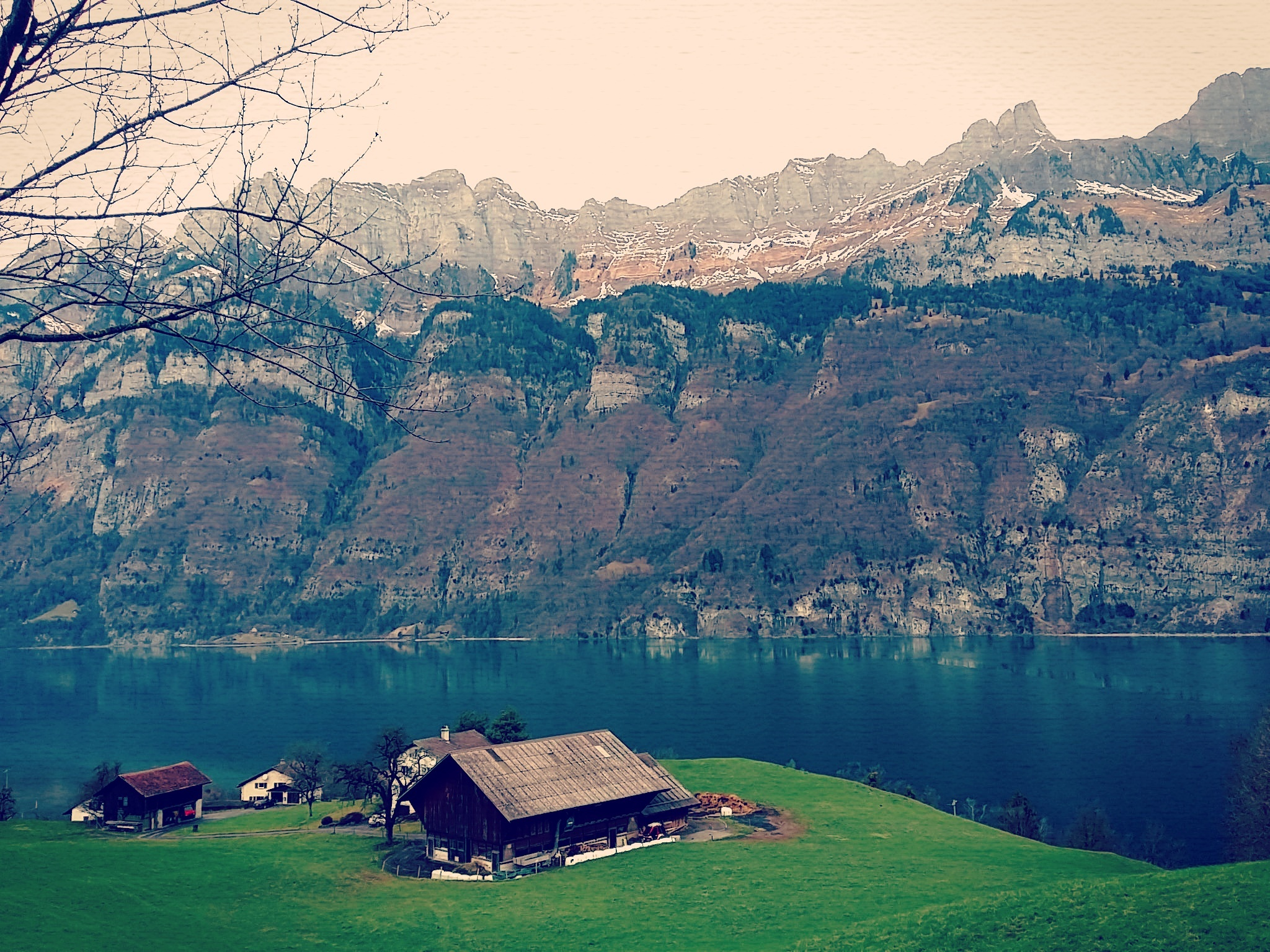 walensee by Cadoo