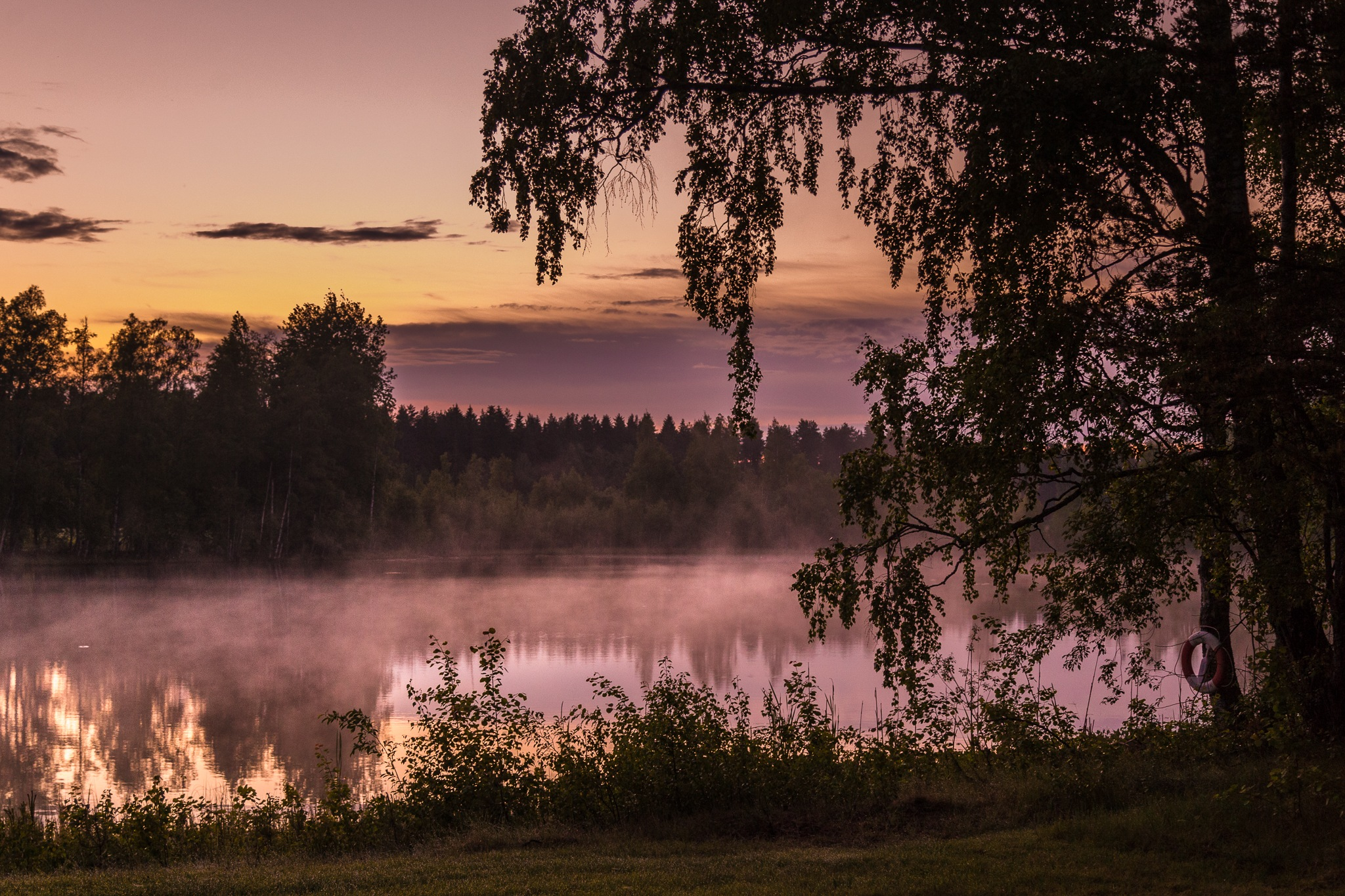 Calm by Anders Hedlund
